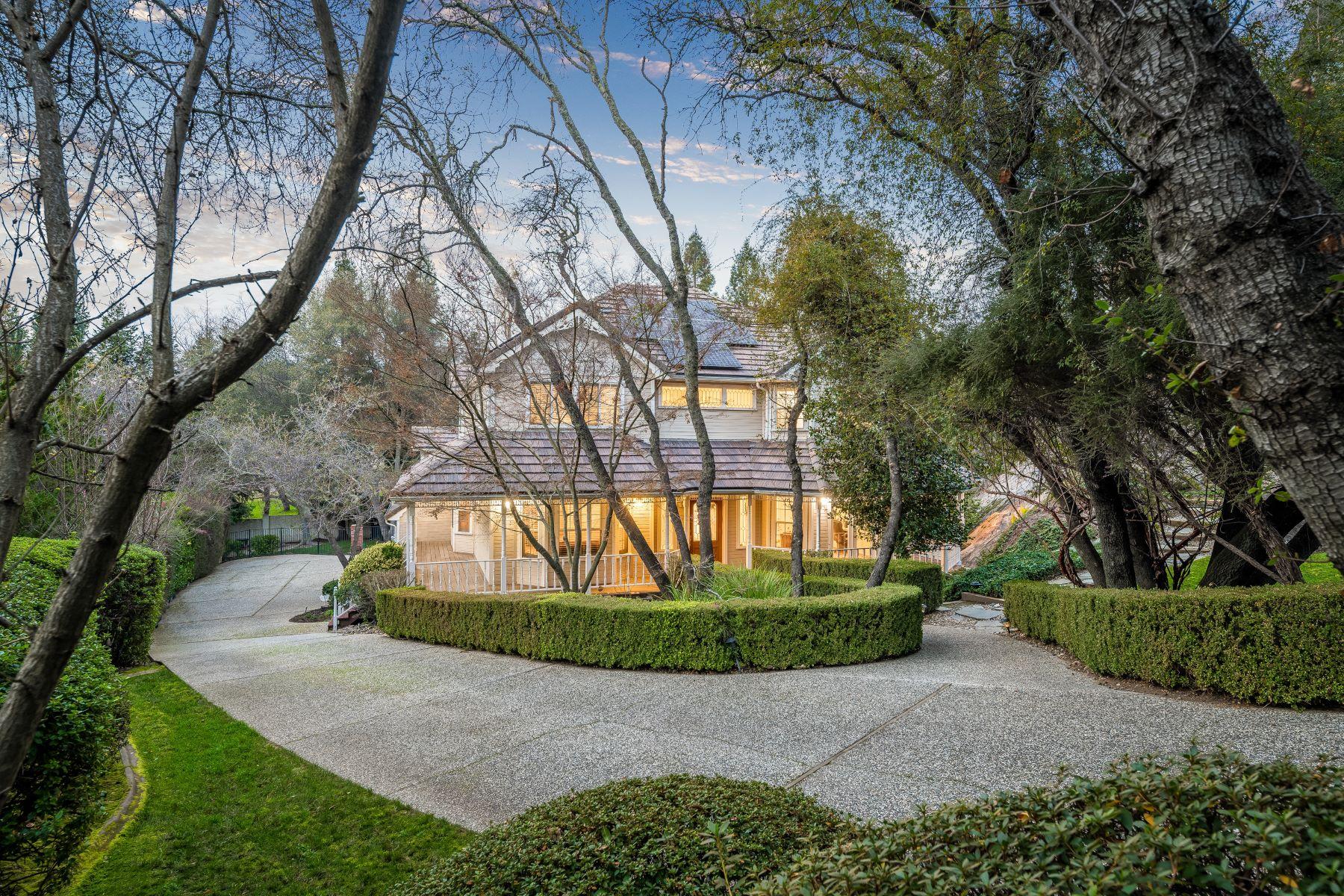 Casa Unifamiliar por un Venta en 8940 N Seville, Granite Bay, CA 95746 8940 N Seville Granite Bay, California 95746 Estados Unidos