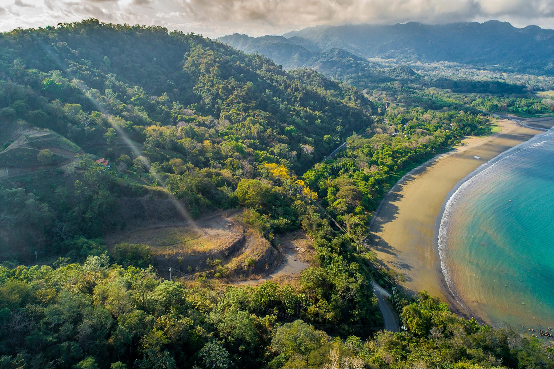Terreno por un Venta en 80ha+ Tambor Development Land Puntarenas, Puntarenas Costa Rica