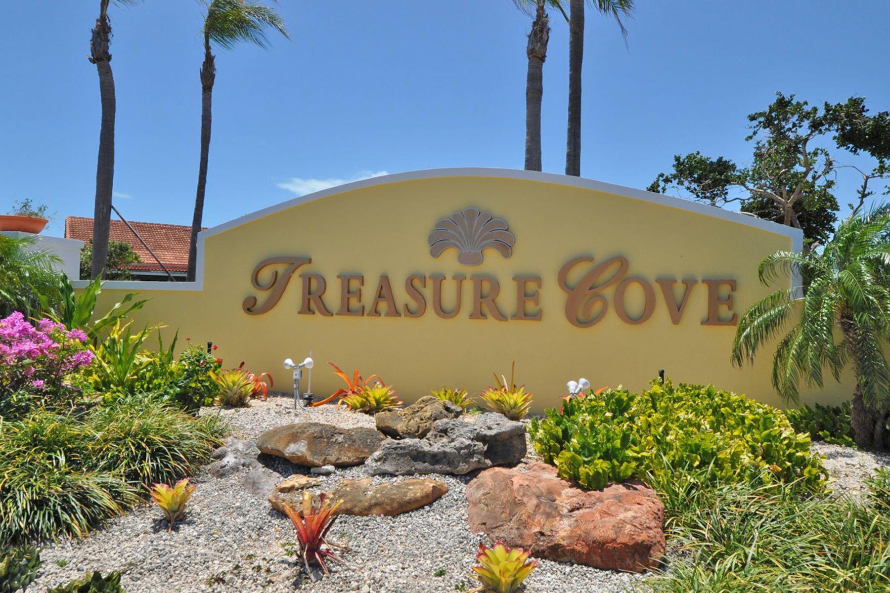 Terreno para Venda às Treasure Cove Corner Lot #105 Treasure Cove, Yamacraw, Nova Providência / Nassau Bahamas
