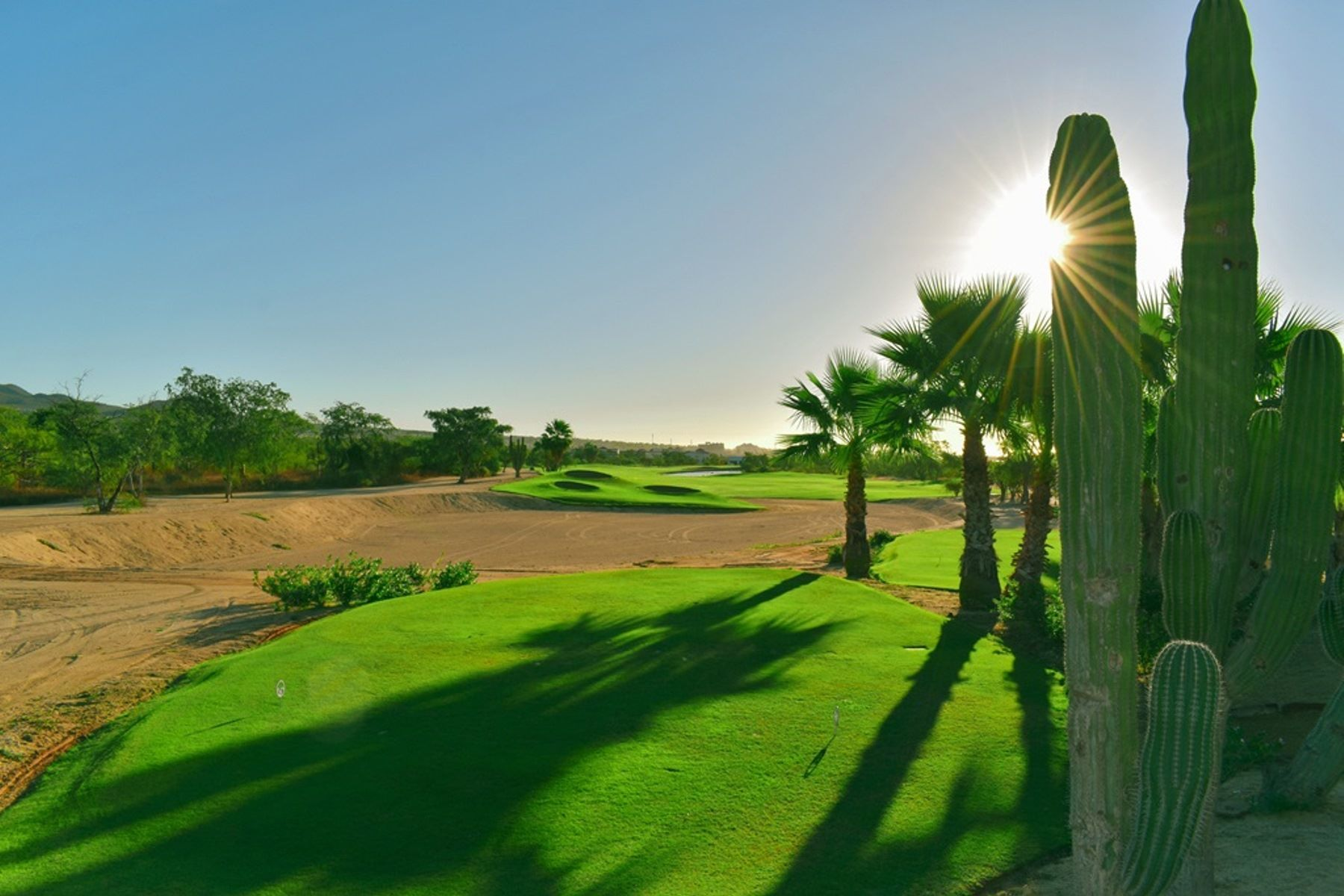 Land for Sale at Lote 103 Country Club Other Baja California Sur, Mexico