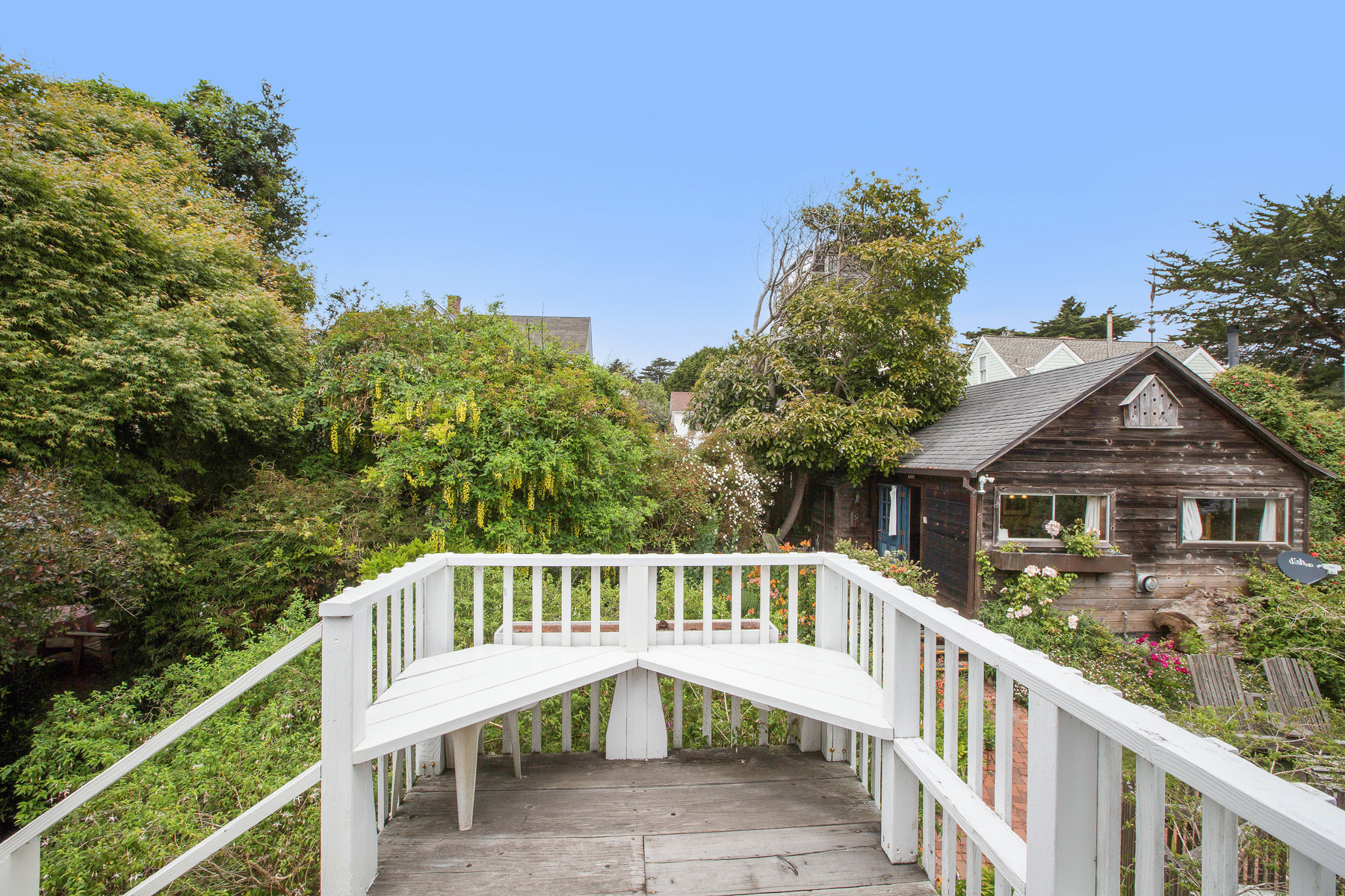 Additional photo for property listing at Sea Gull Inn 44960 Albion Street Mendocino, California 95460 United States