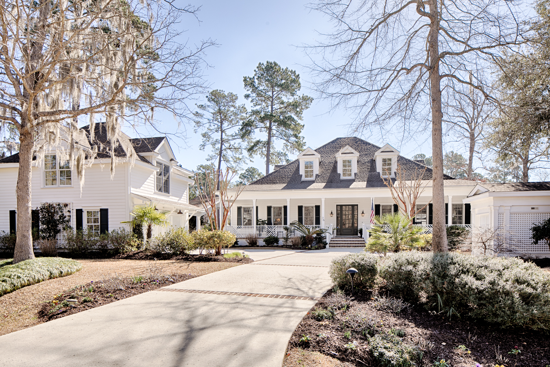 Single Family Home for Sale at 26 Boyds Landing 26 Boyds Landing Okatie, South Carolina 29909 United States