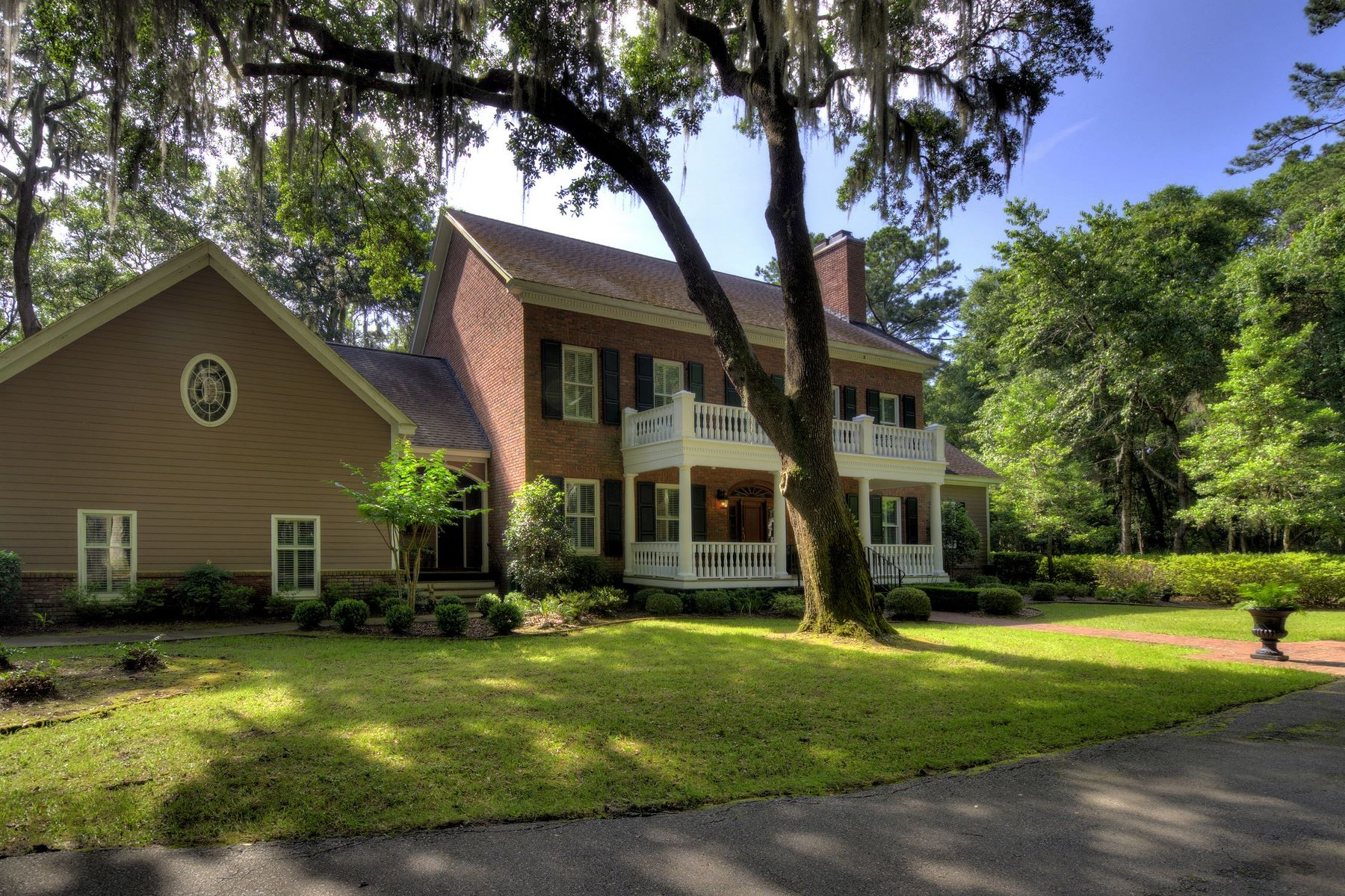 Property For Sale St. Simons Island