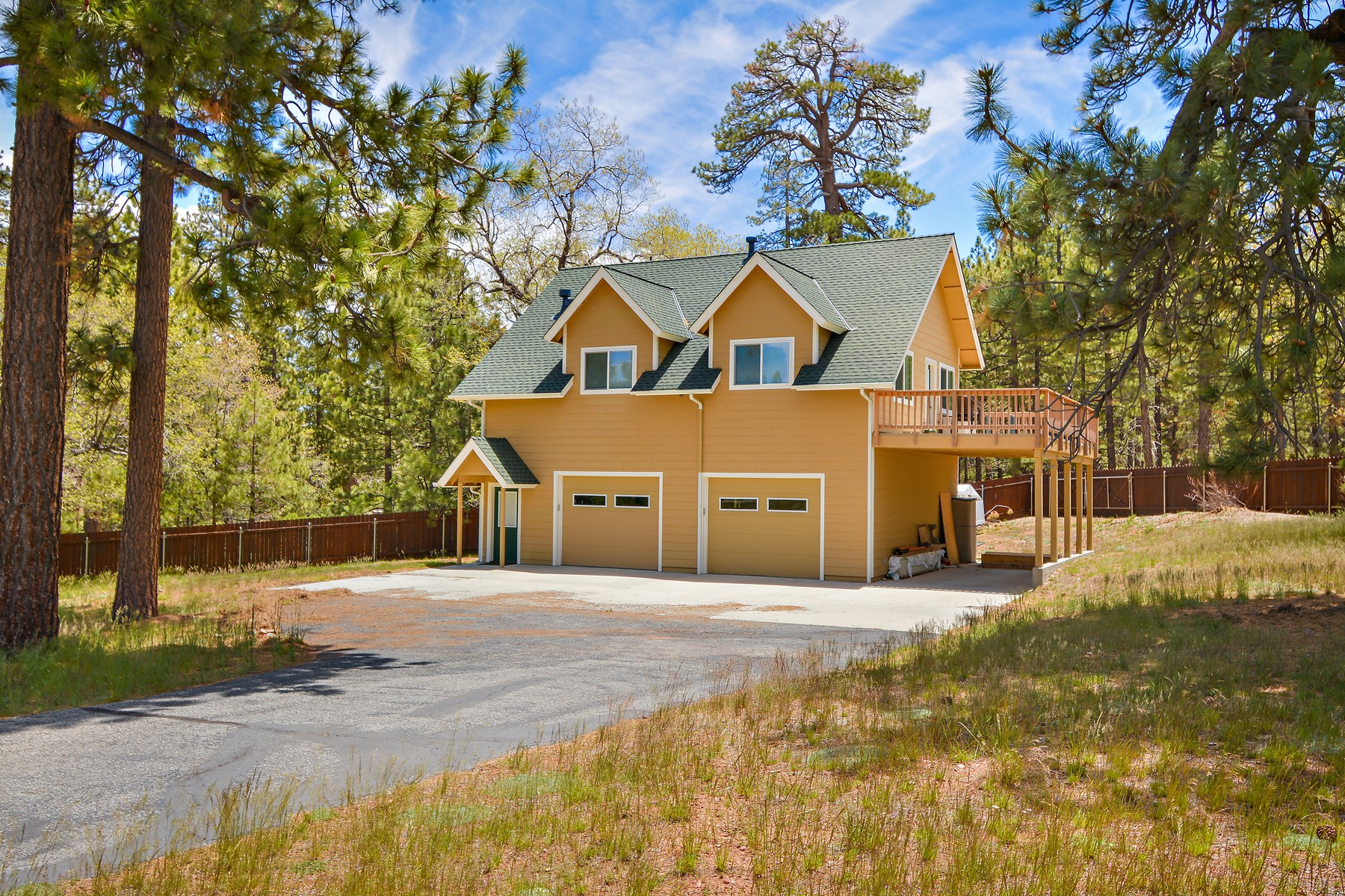Single Family Homes for Sale at 42323 Switzerland Road, Big Bear Lake, California, 92315 42323 Switzerland Road Big Bear Lake, California 92315 United States