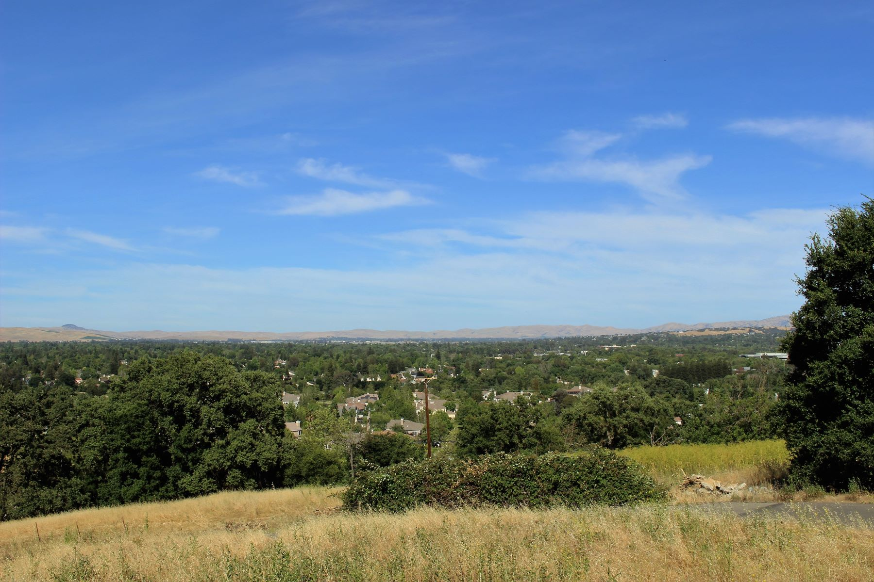Land for Sale at Foothill Rd 3678 Foothill Rd Pleasanton, California 94588 United States