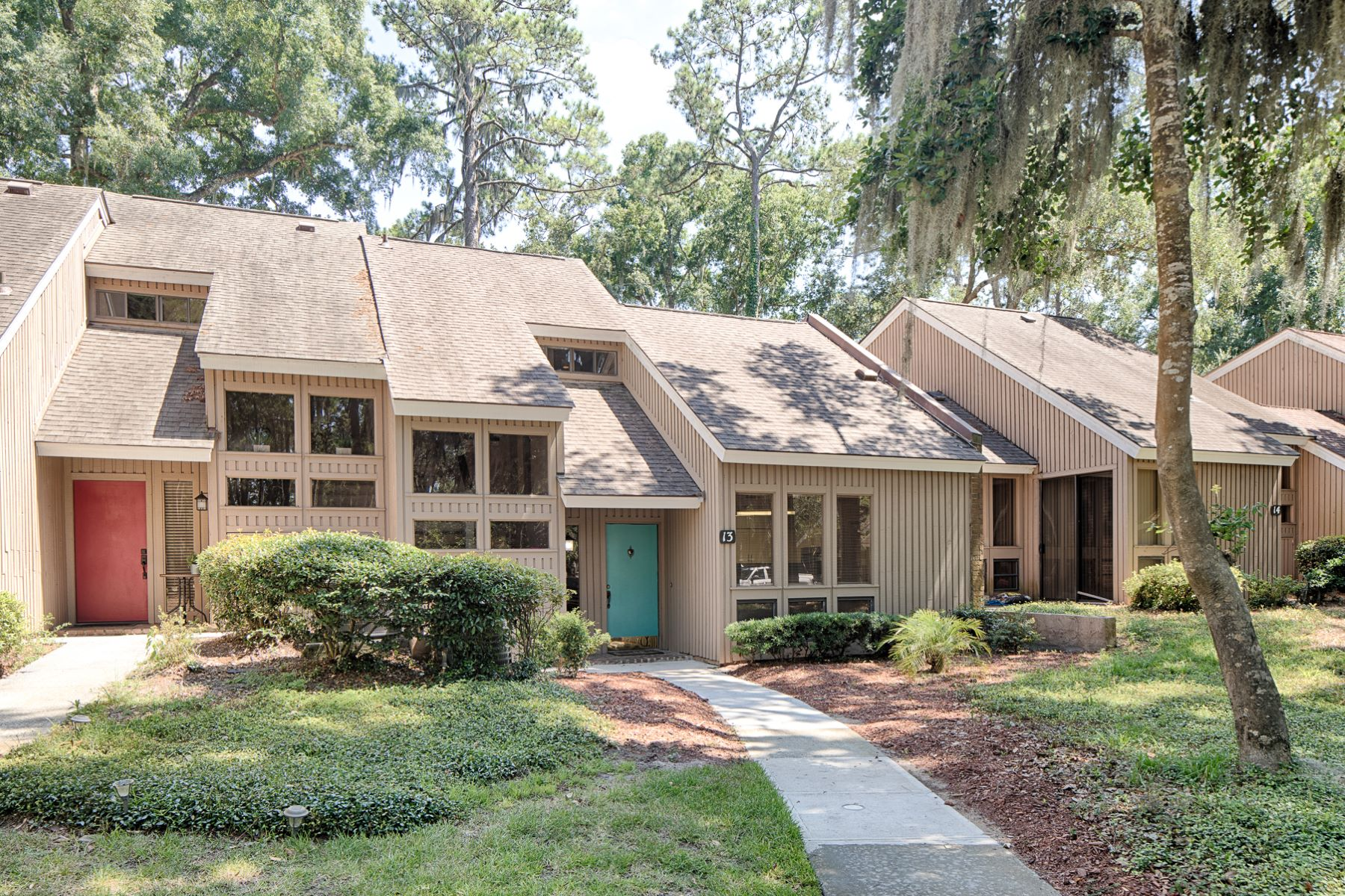 Condominiums for Active at 13 Dame Kathryn Drive Skidaway Island, Georgia 31411 United States