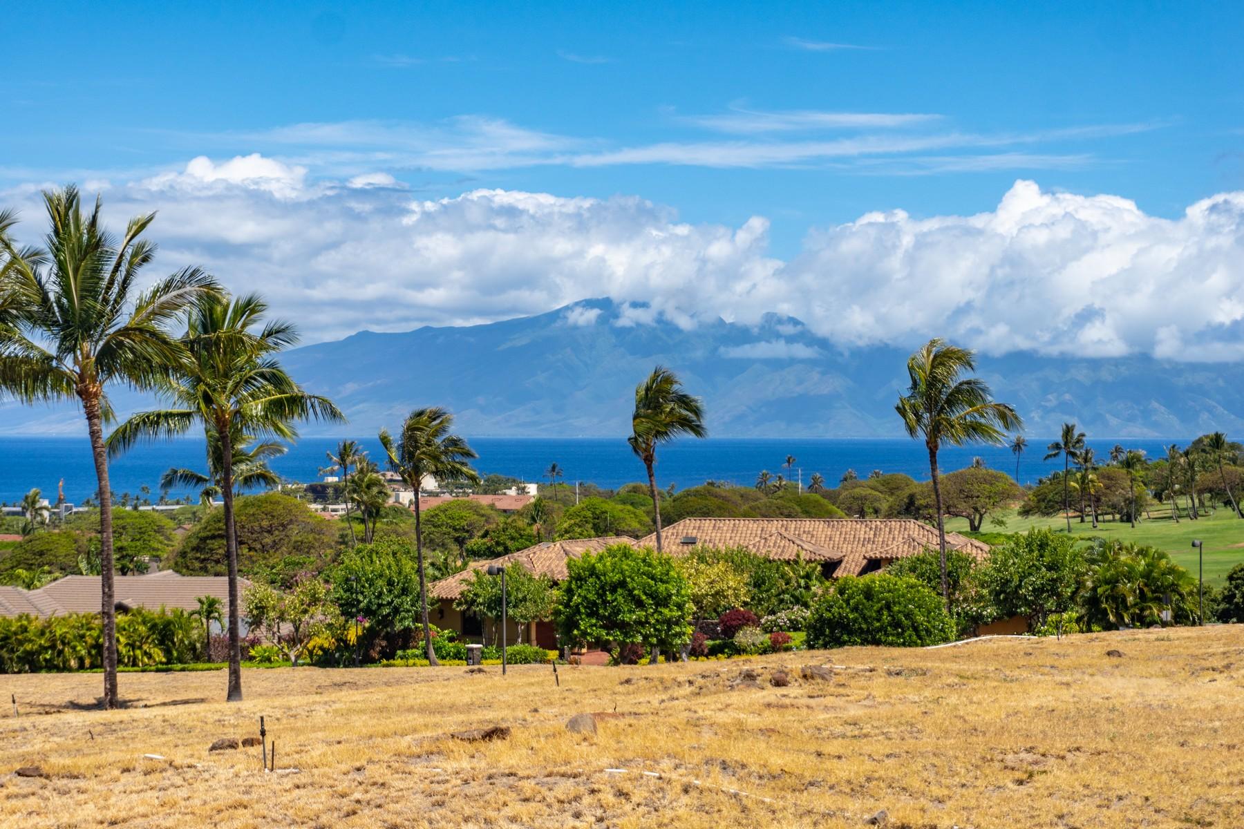 "Land for Sale at Lanikeha ""A Lofty Place in the Heaven's"" Kaanapali's Newest Luxury Subdivision 46 Kaulele Pl, Lanikeha Phase 1 Lot 42 Lahaina, Hawaii 96761 United States"
