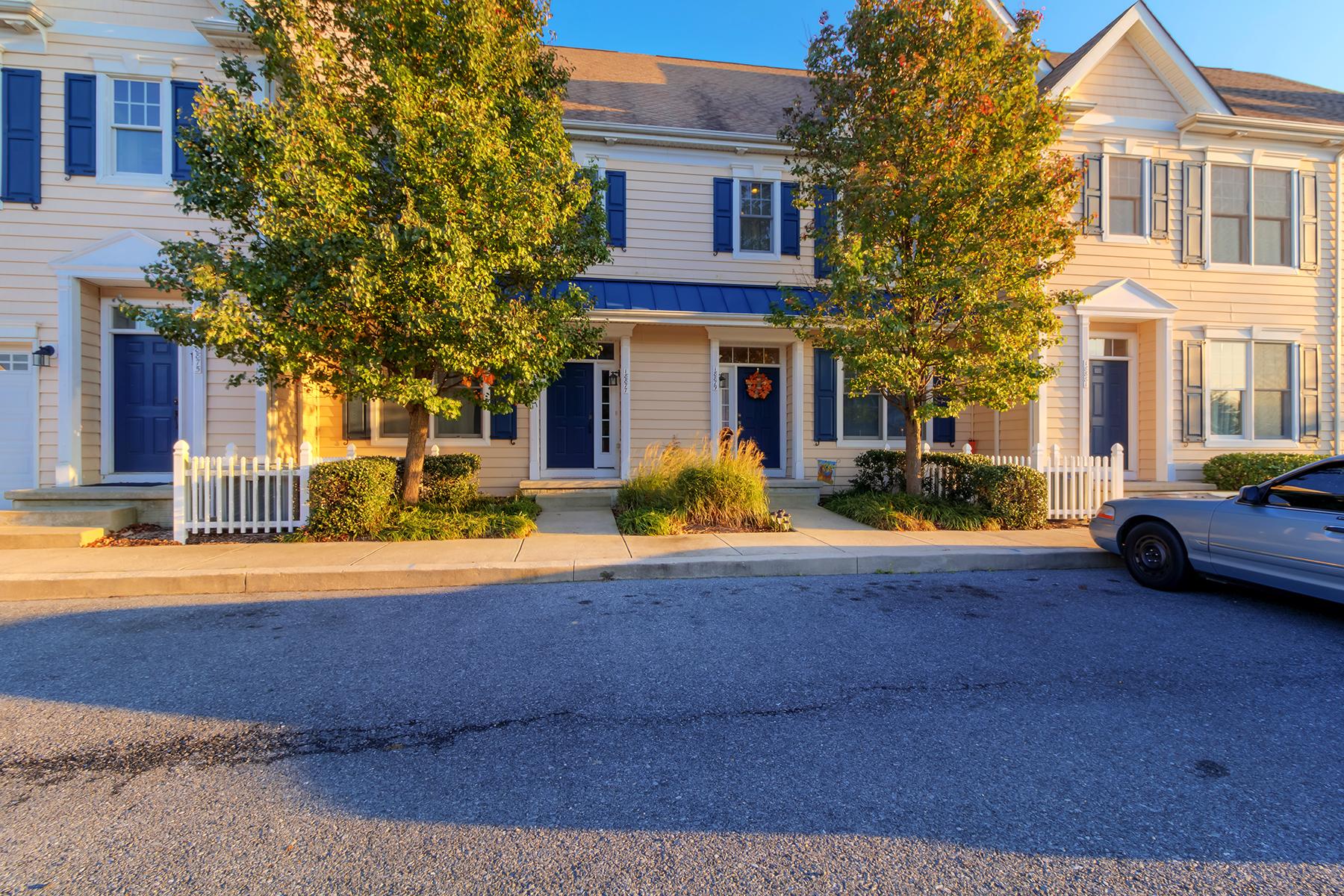 Nhà chung cư vì Bán tại 18879 Bethpage Dr , Lewes, DE 19958 18879 Bethpage Dr 5D, Lewes, Delaware, 19958 Hoa Kỳ