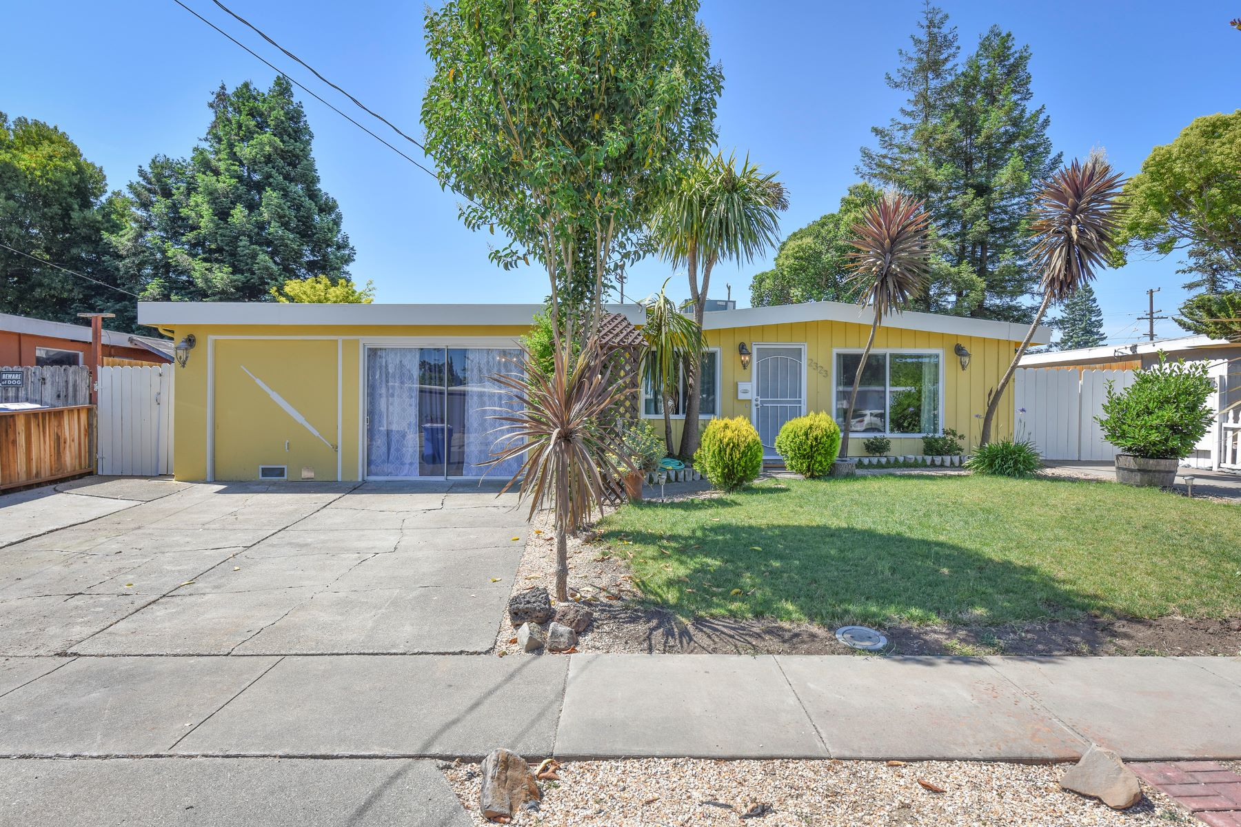 Property For Sale Napa