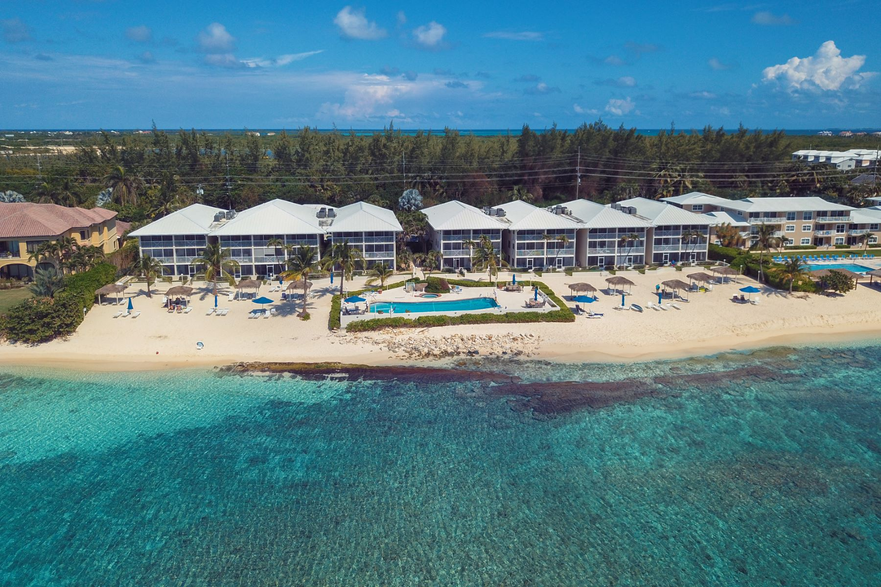 Condominium for Rent at Discovery Point Club Vacation Rental Seven Mile Beach, Cayman Islands