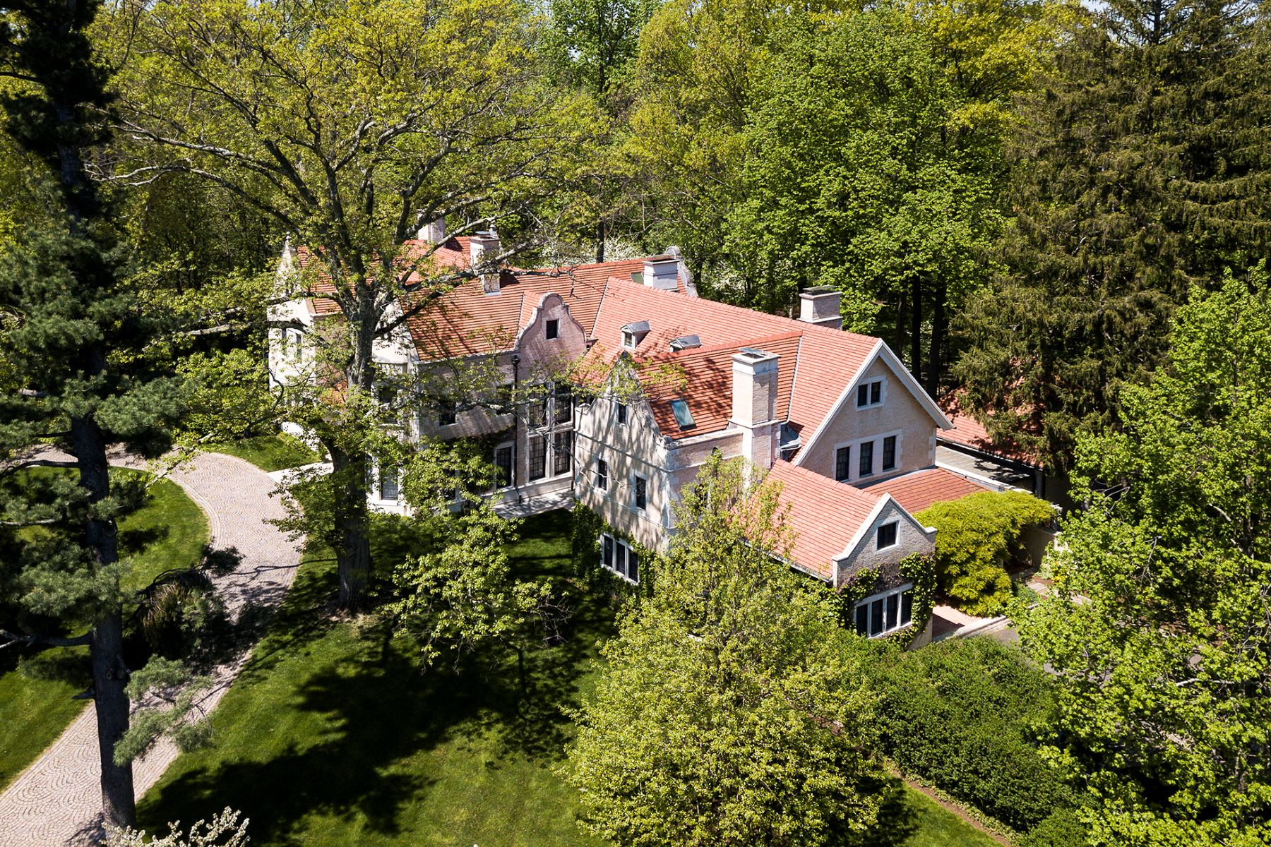Additional photo for property listing at Historic Pyne Mansion 211 Winant Road, Princeton, Nueva Jersey 08540 Estados Unidos