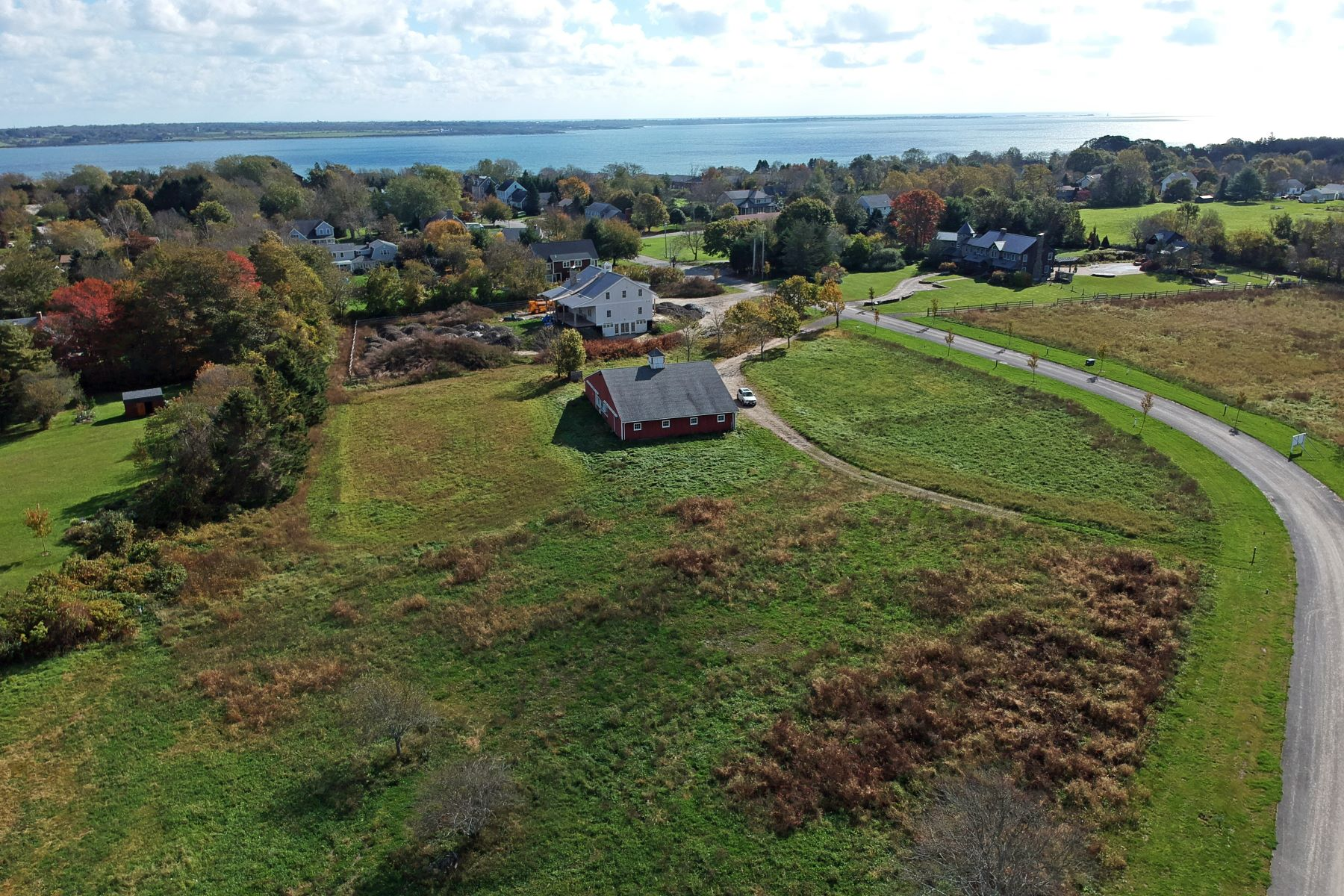 Land for Sale at Middle Creek Farm - Lot 0 Cornelius Drive, Lot 10 Portsmouth, Rhode Island 02871 United States