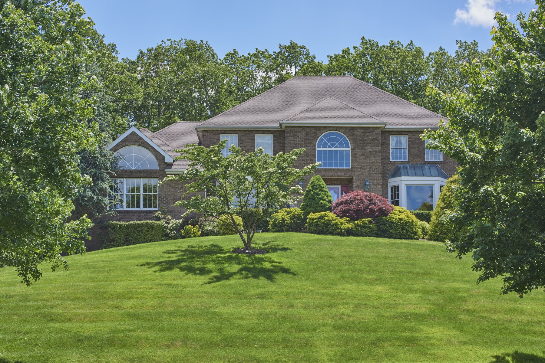 House for Sale at Wonderful and spacious 32 Wesley Ct Eatontown, New Jersey 07724 United States