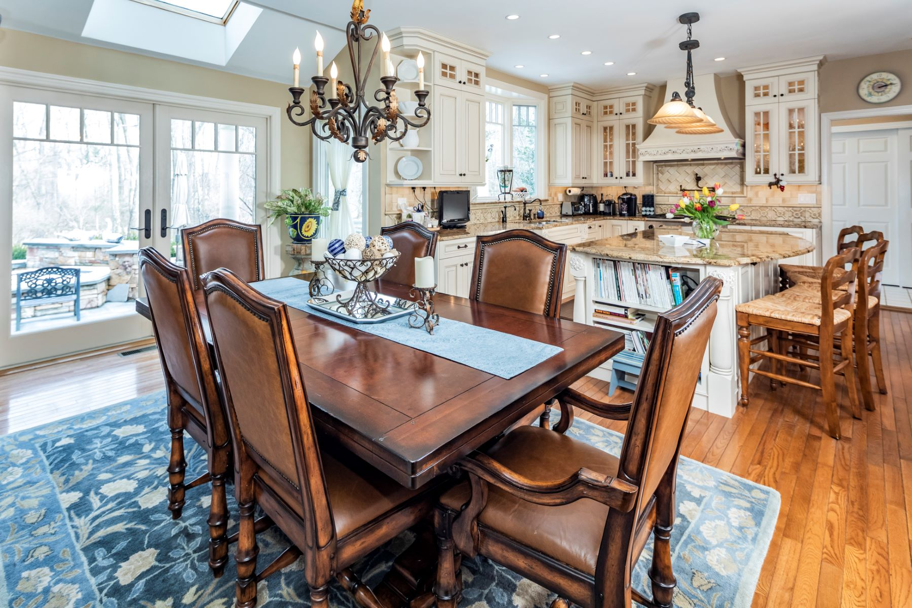 Additional photo for property listing at Standout Ettl Farm Home with Custom Touches 286 Christopher Drive, Princeton, ニュージャージー 08540 アメリカ