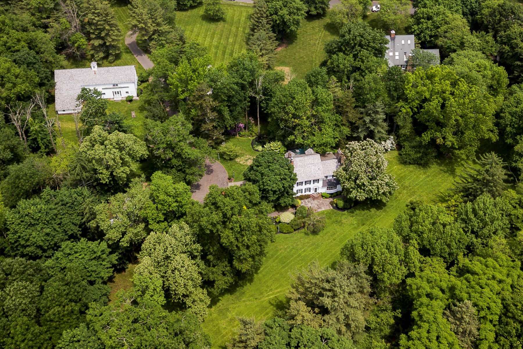 Additional photo for property listing at Elm Ridge Farm 7 Aqua Terrace, Pennington, New Jersey 08534 United States