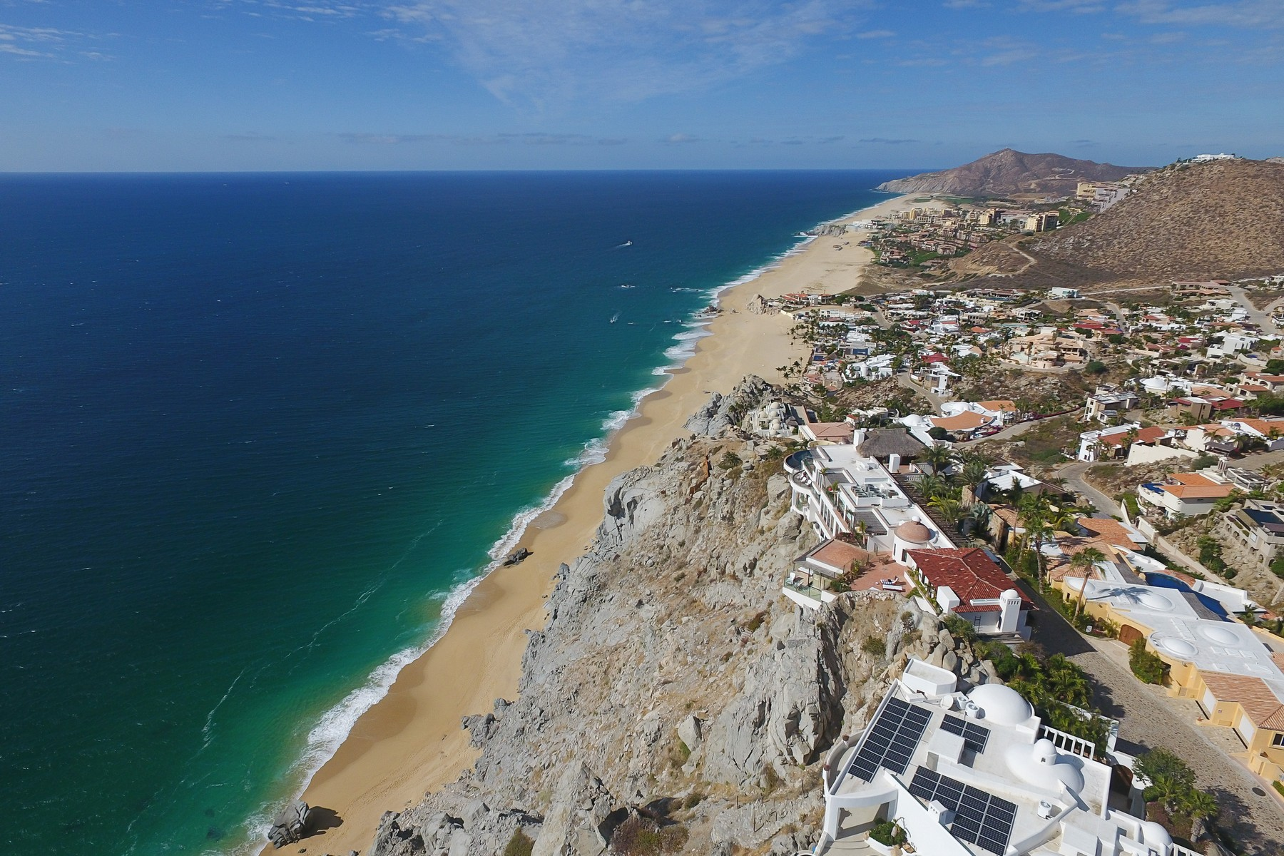 Additional photo for property listing at Sunset Lot 33 Camino Del Mar Lote 33 Camino Del Mar Cabo San Lucas, Baja California Sur 23453 México