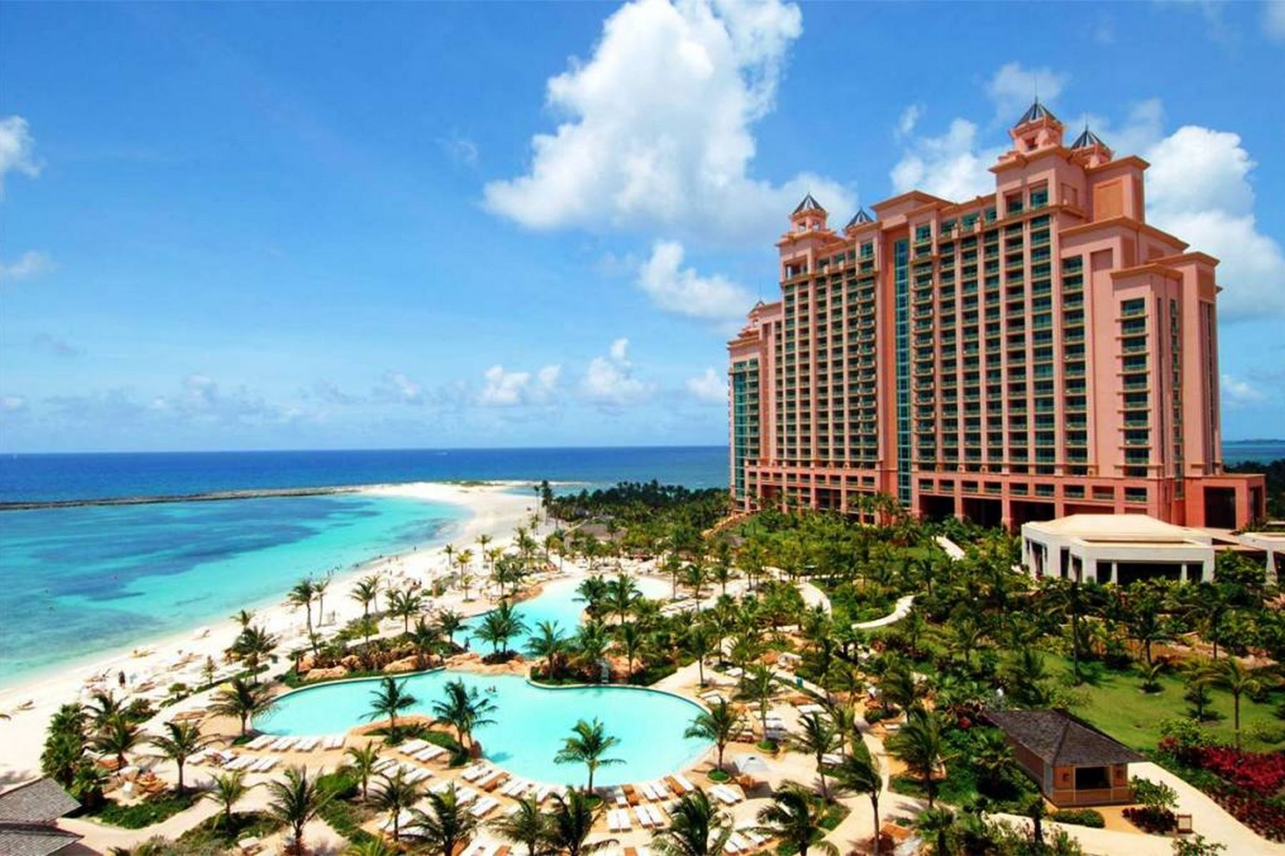Additional photo for property listing at The Reef at Atlantis, 12-926 & 928 Paradise Island, New Providence/Nassau Bahamas