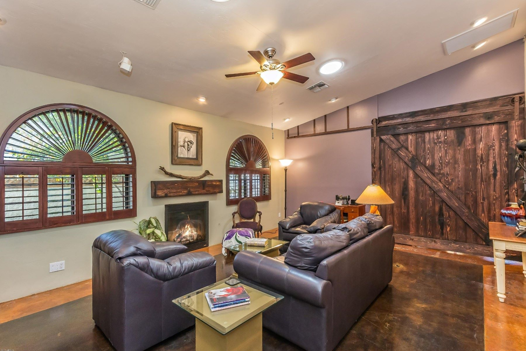 Einfamilienhaus für Verkauf beim Beautiful Spanish contemporary property 108 W Granada Rd Phoenix, Arizona, 85003 Vereinigte Staaten