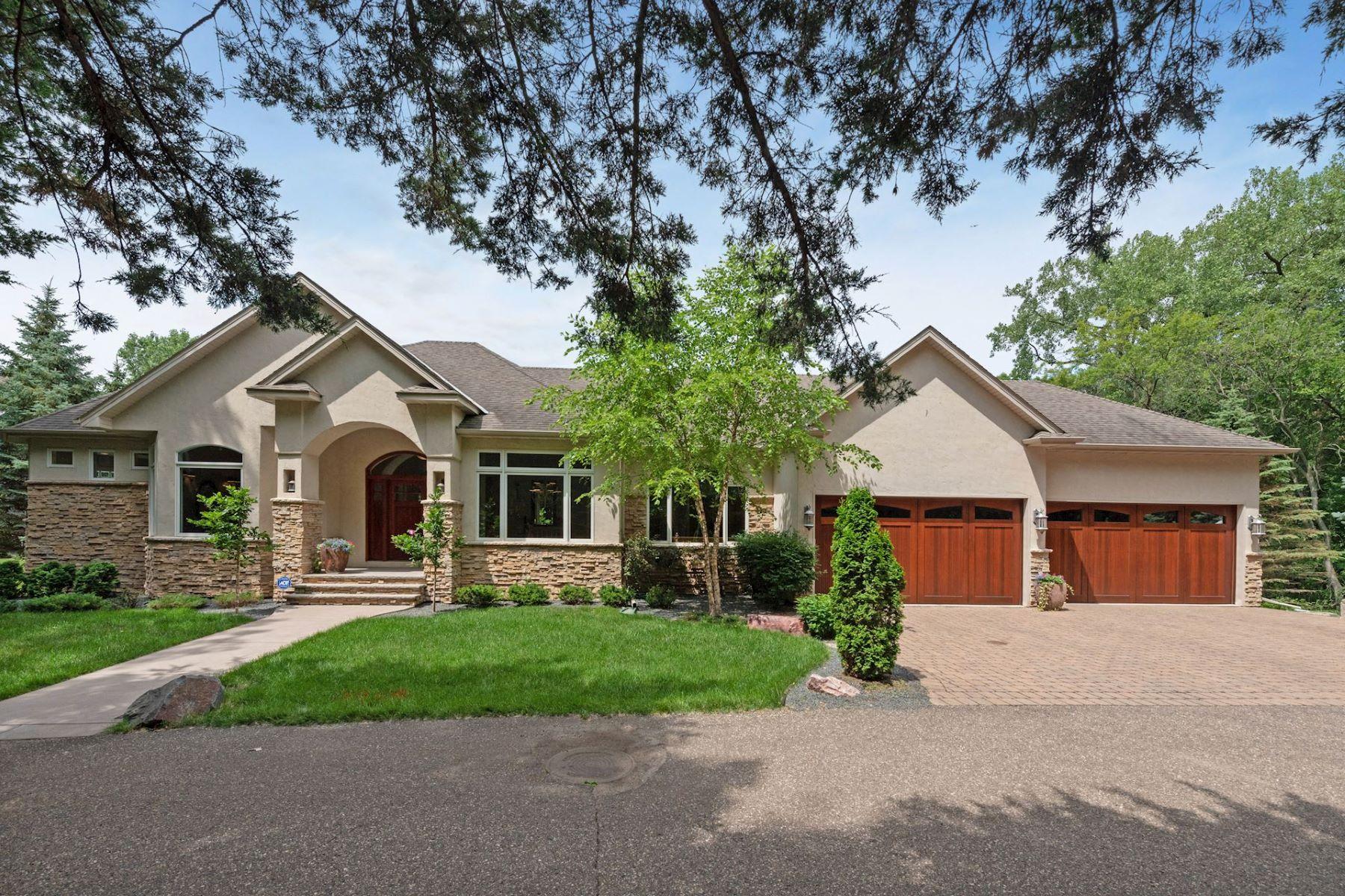 Single Family Homes für Verkauf beim Tonka Bay, Minnesota 55331 Vereinigte Staaten