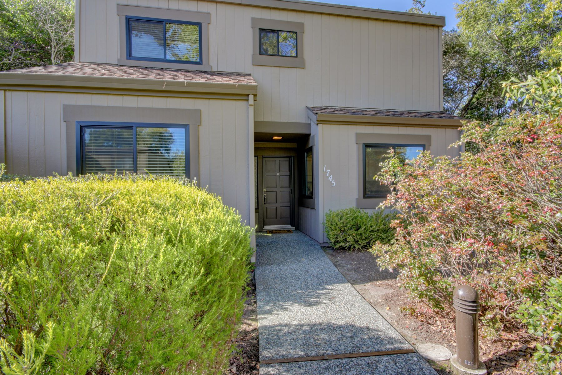 Condominiums for Sale at Sanctuary Setting 1745 Ignacio Blvd Novato, California 94949 United States