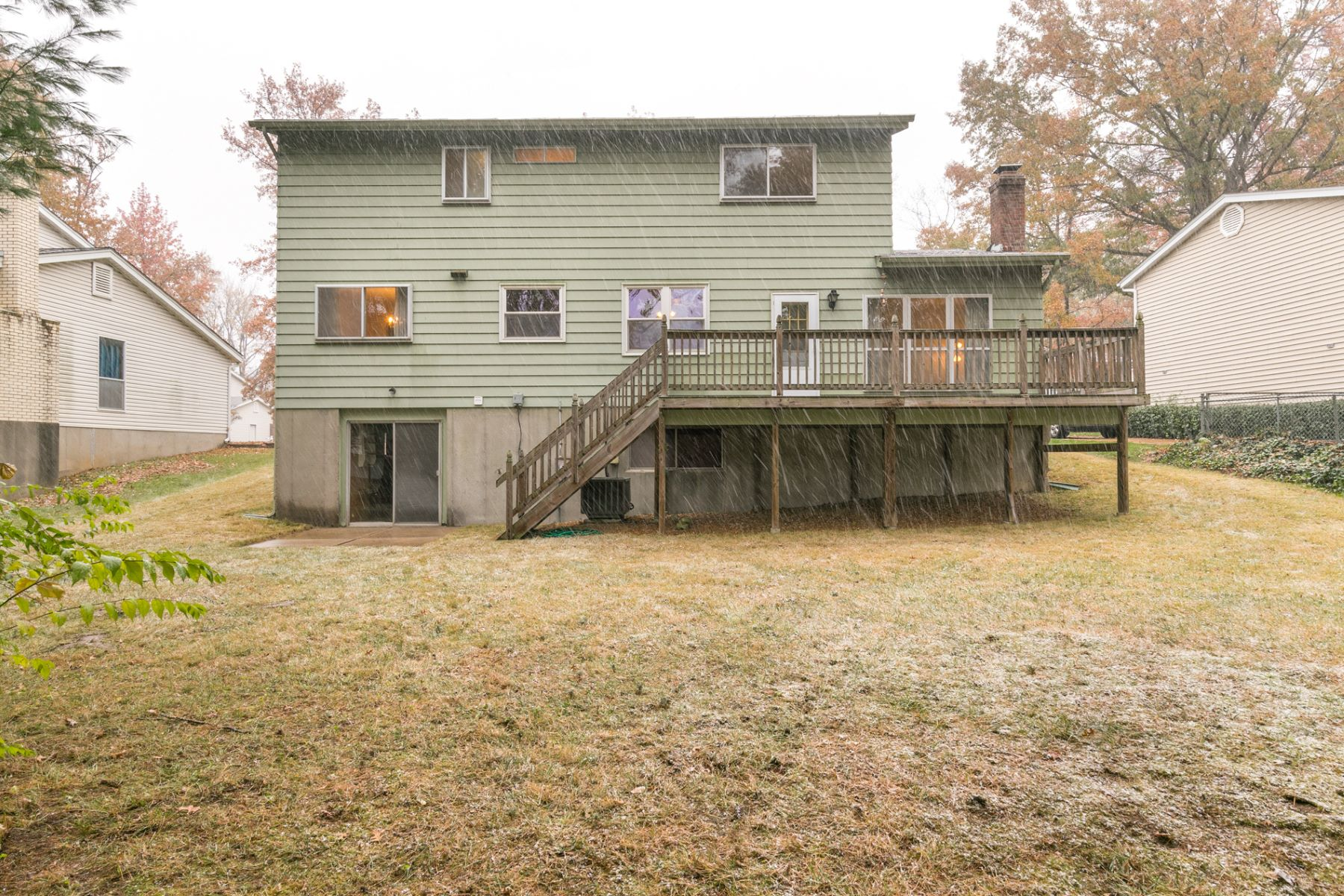 Additional photo for property listing at Cottagemill Dr 1256 Cottagemill Dr Manchester, Missouri 63021 United States