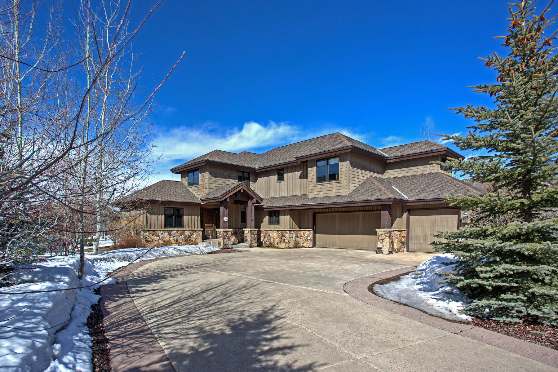 Villa per Vendita alle ore Beautiful Willow Creek Home 4757 Pace Dr Park City, Utah, 84098 Stati Uniti