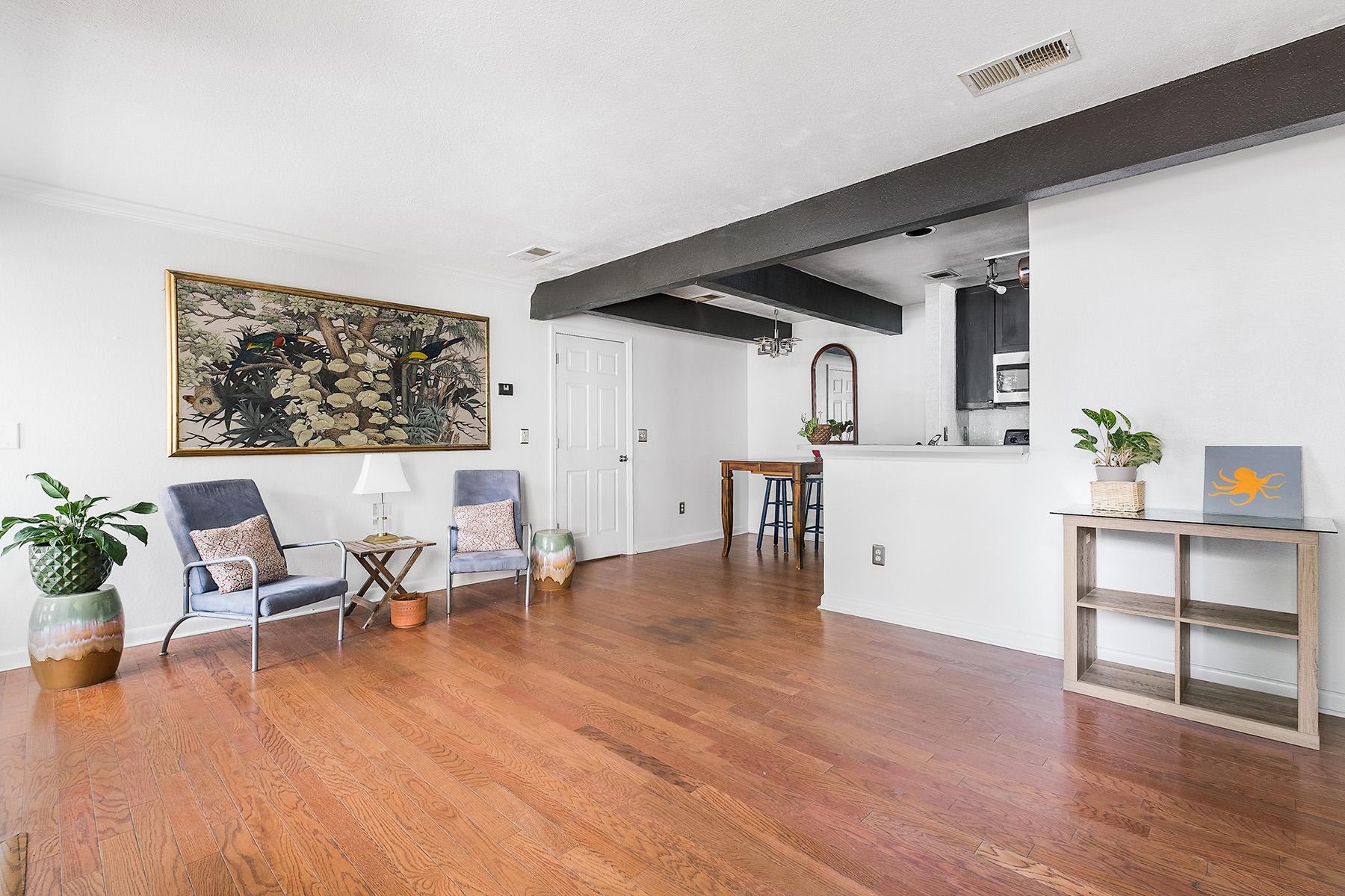 Single Family Homes للـ Sale في 276 Alexandra Drive 3 276 Alexandra Drive 5, Mount Pleasant, South Carolina 29464 United States