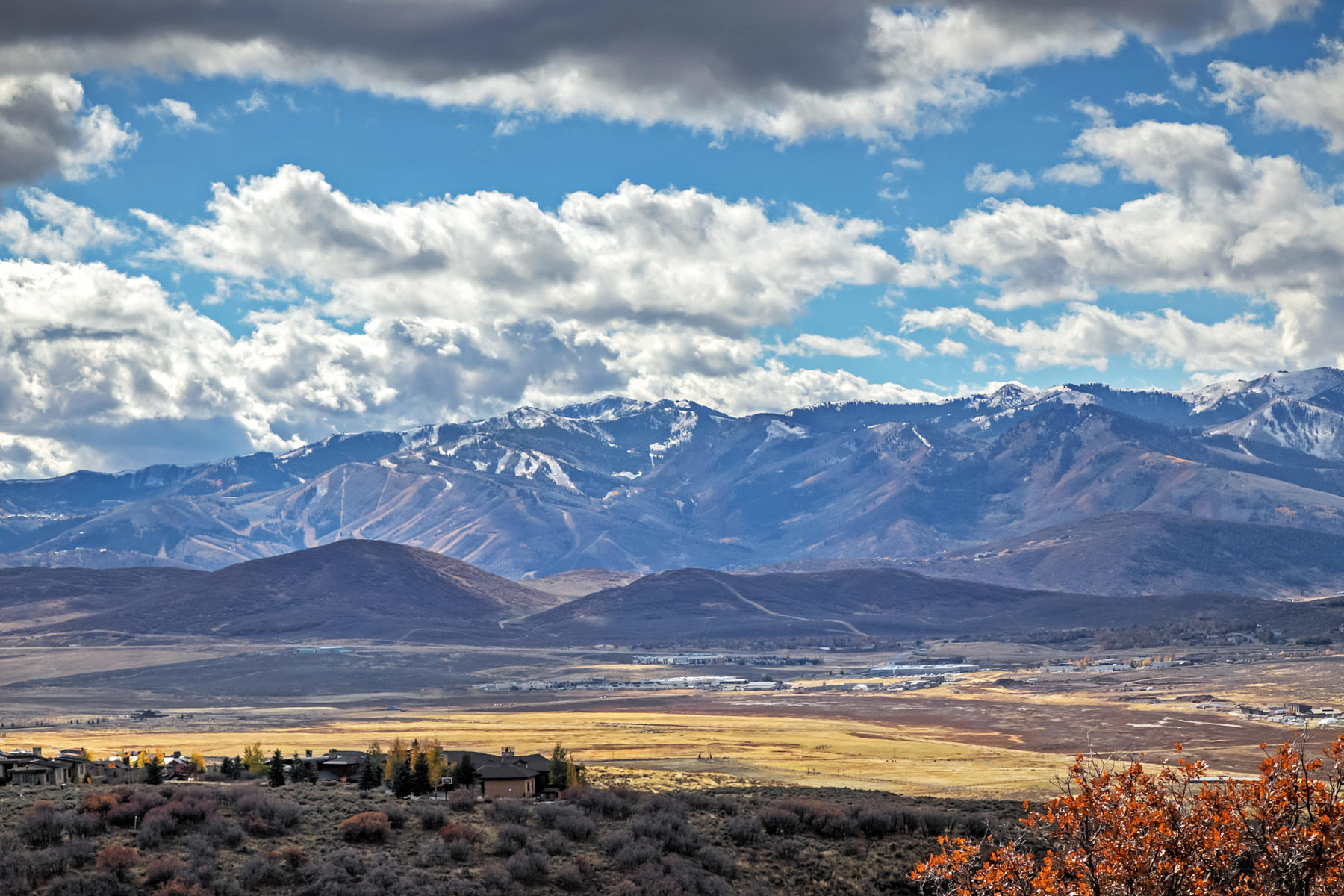 Additional photo for property listing at Big View Promontory Homesite 8606 N Promontory Ridge Rd Lot #2-19 Park City, Utah 84098 United States