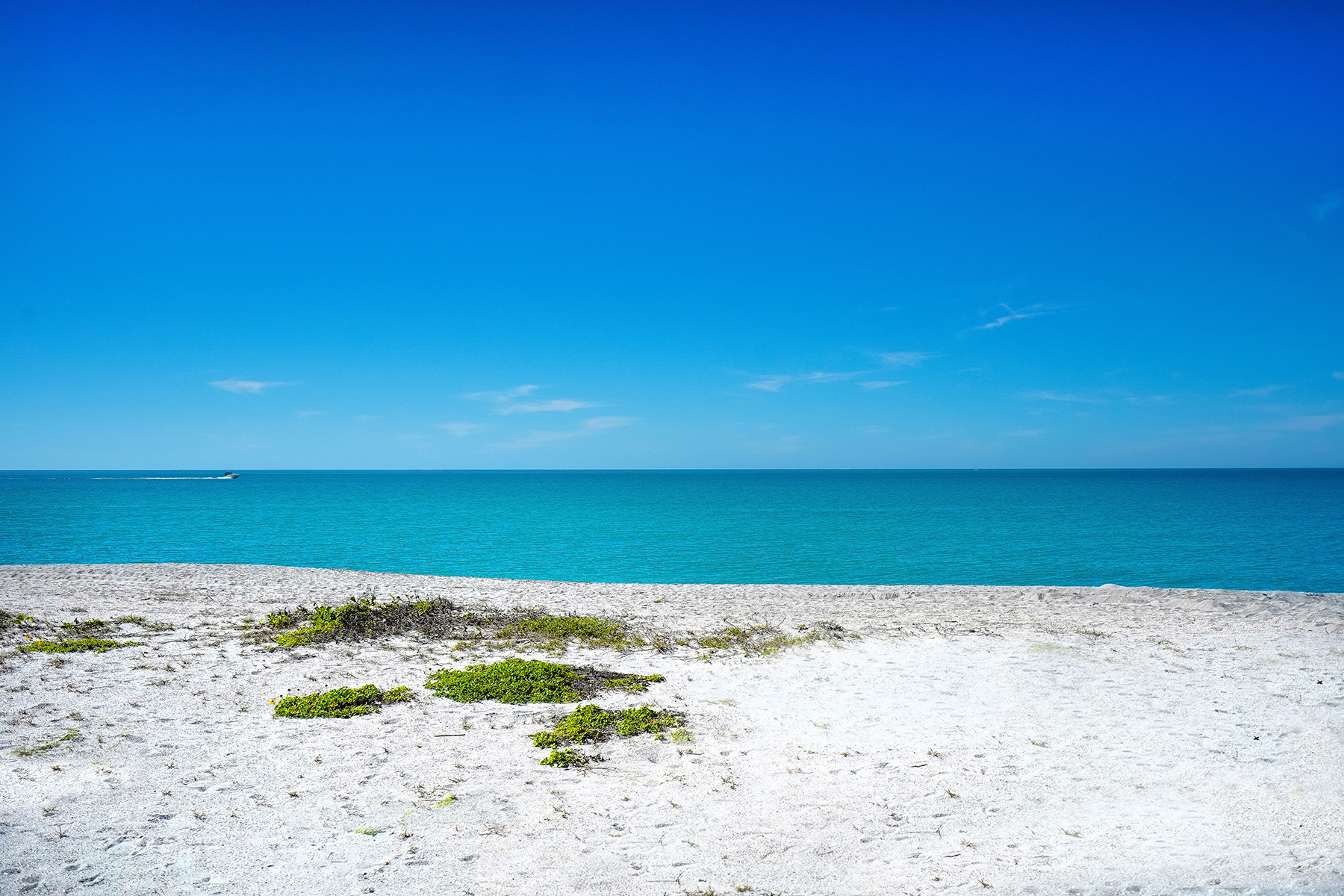 Land for Sale at VENICE ISLAND GULF BEACH FRONT 1100 Sunset Drive, Lot 1 Venice, Florida 34285 United States