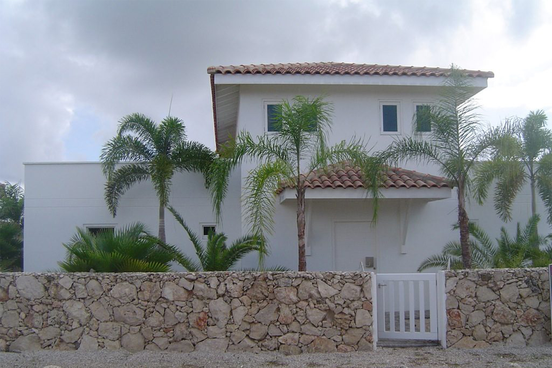 Single Family Home for Sale at Villa Maca Kralendijk, Bonaire