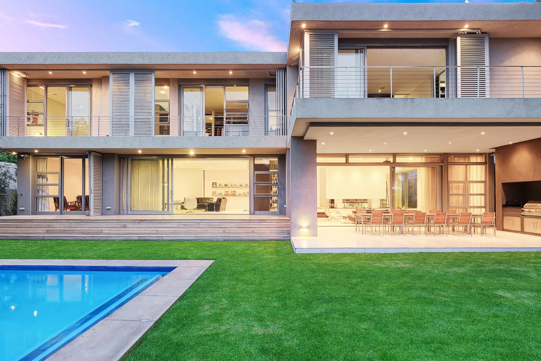 Single Family Home for Sale at Senderwood Johannesburg, Gauteng, South Africa