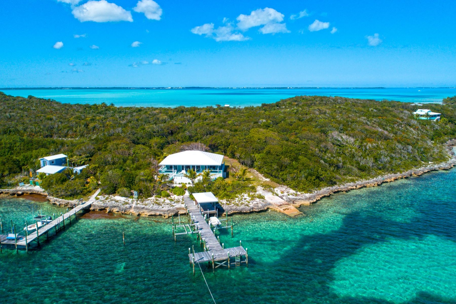 Single Family Home for Sale at Island Wings Lubbers Quarters, Abaco, Bahamas