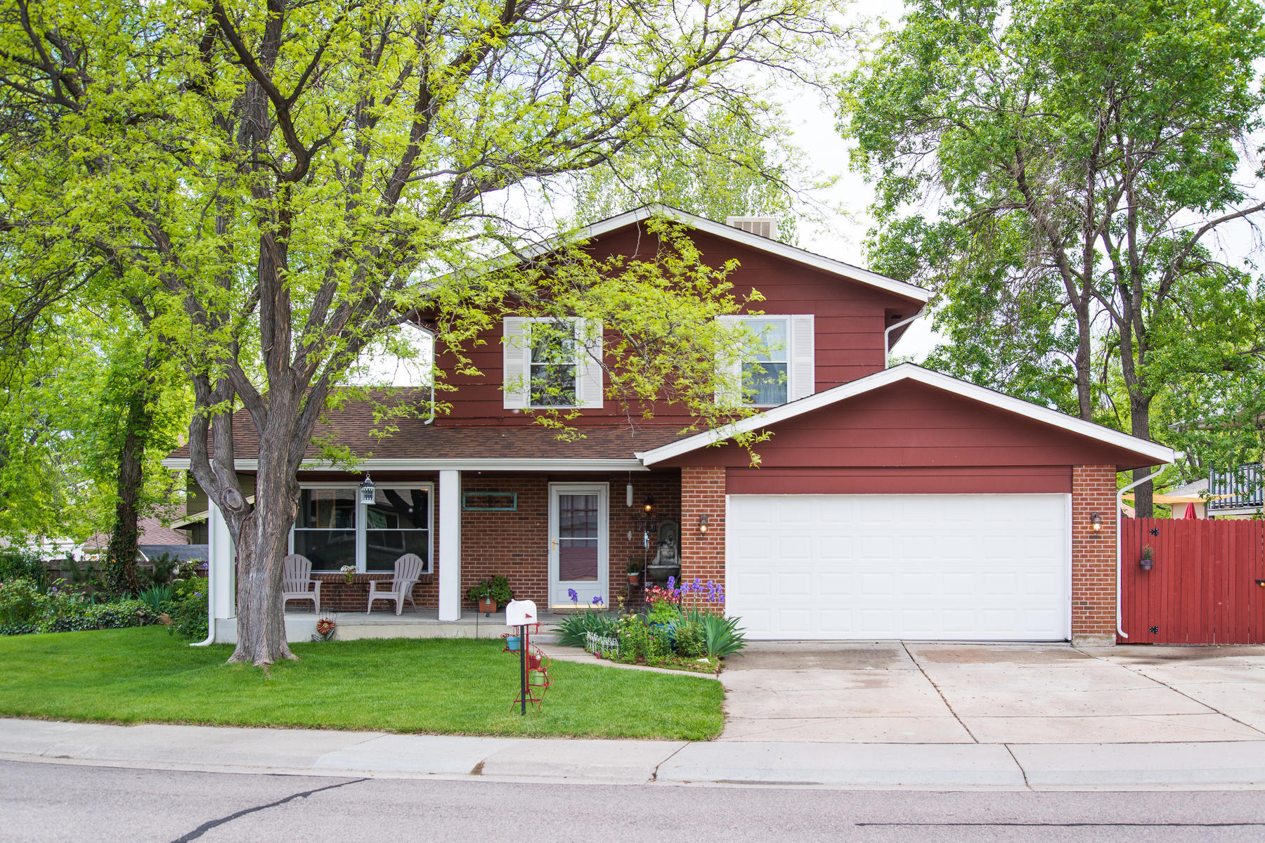 Single Family Home for Active at Arvada's Ralston Valley Estates! 12839 W 68th Avenue Arvada, Colorado 80004 United States
