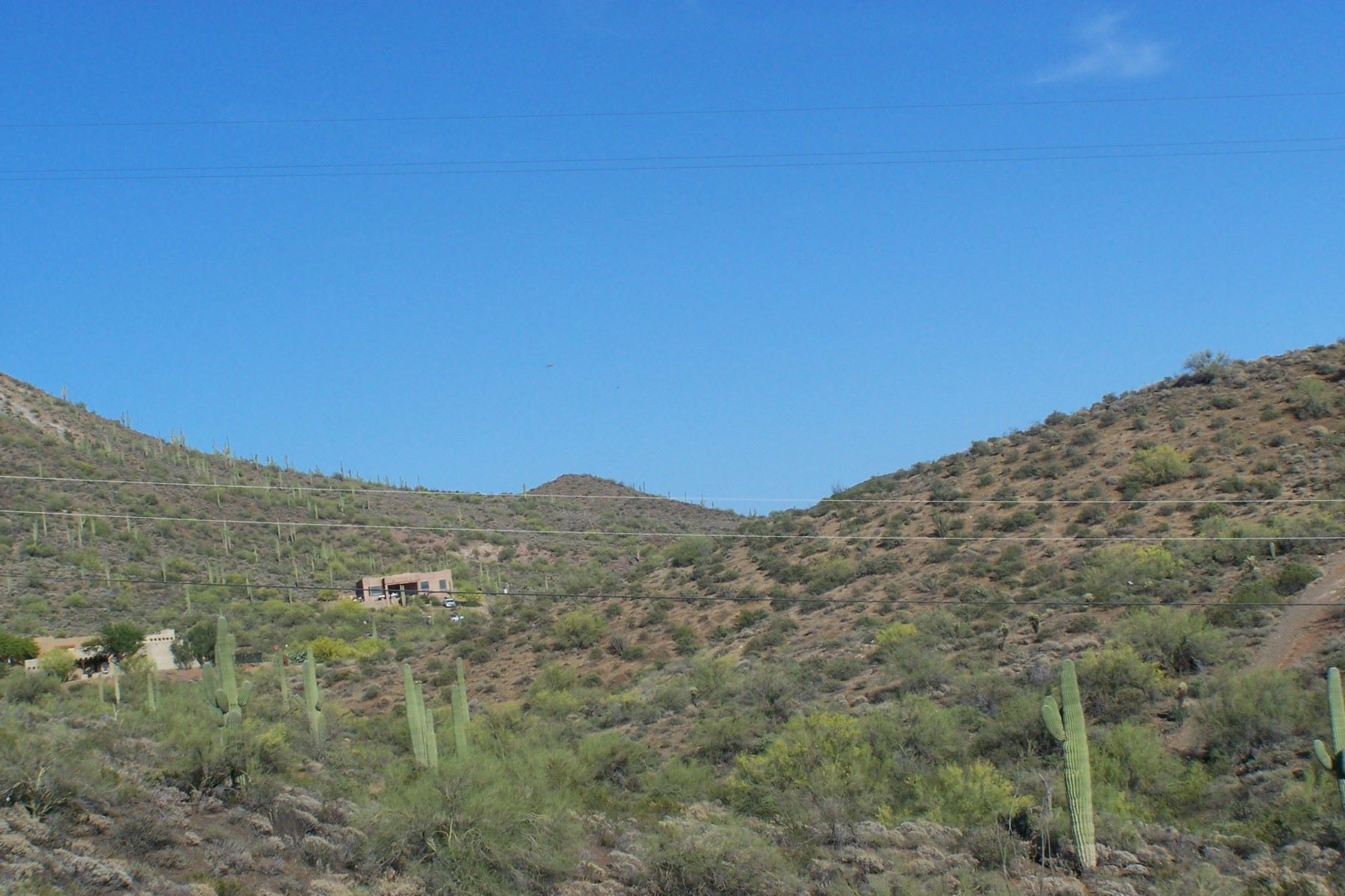 Additional photo for property listing at Incredible valued lot on the outskirts of Phoenix 46246 N 37th Ave New River, Arizona 85087 United States