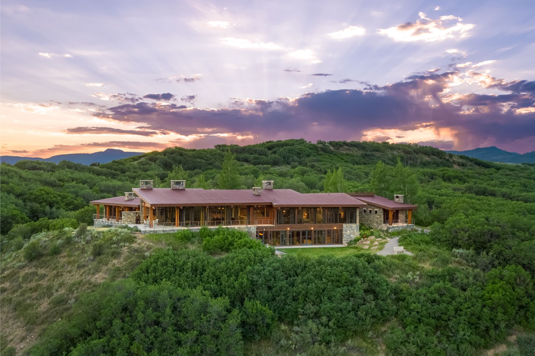 Additional photo for property listing at Sky River Ranch 24620 County Road 54 Steamboat Springs, Colorado 80487 United States
