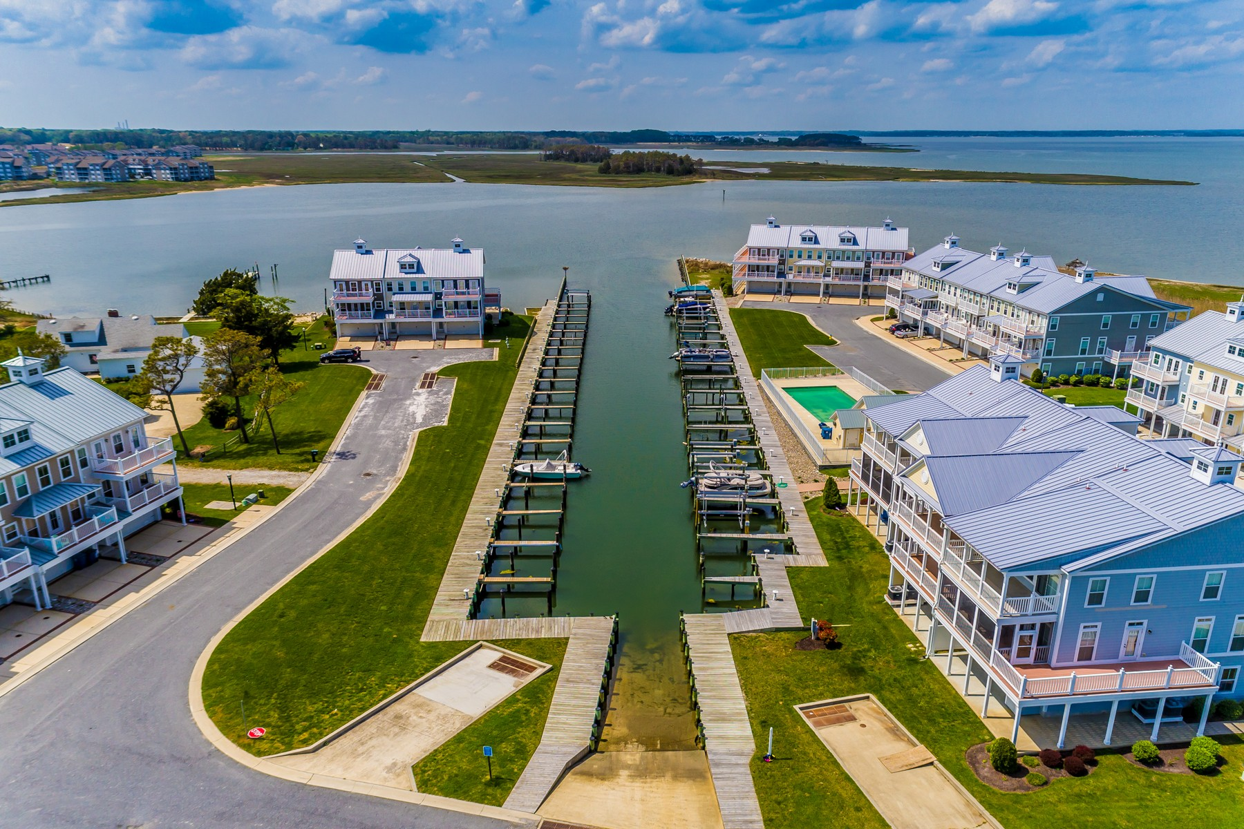 Additional photo for property listing at 37739 Sandy Trap Drive , 1301, Ocean View, DE 1997 37739  Sandy Trap Drive 1301, 奥切安, 特拉华州 19970 美国
