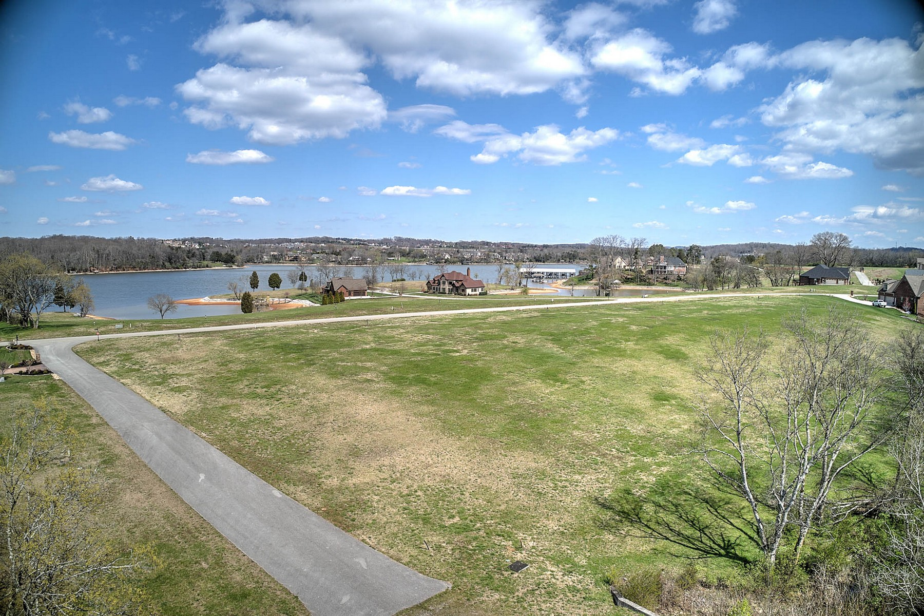 Terreno por un Venta en Stunning Lake View Lot Topsail Court Lot #39 Louisville, Tennessee 37777 Estados Unidos