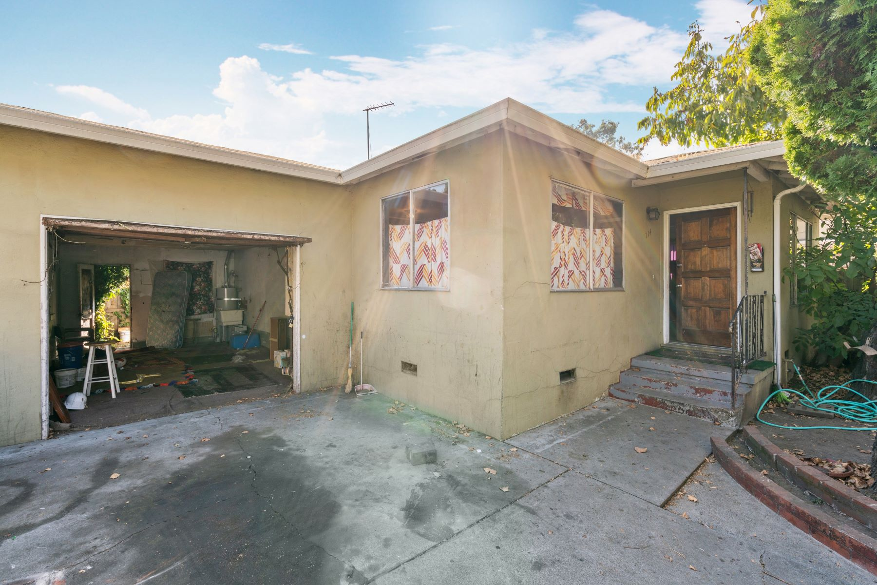 Duplex Homes for Active at Excellent Investment Property 714 Monte Diablo Avenue San Mateo, California 94401 United States