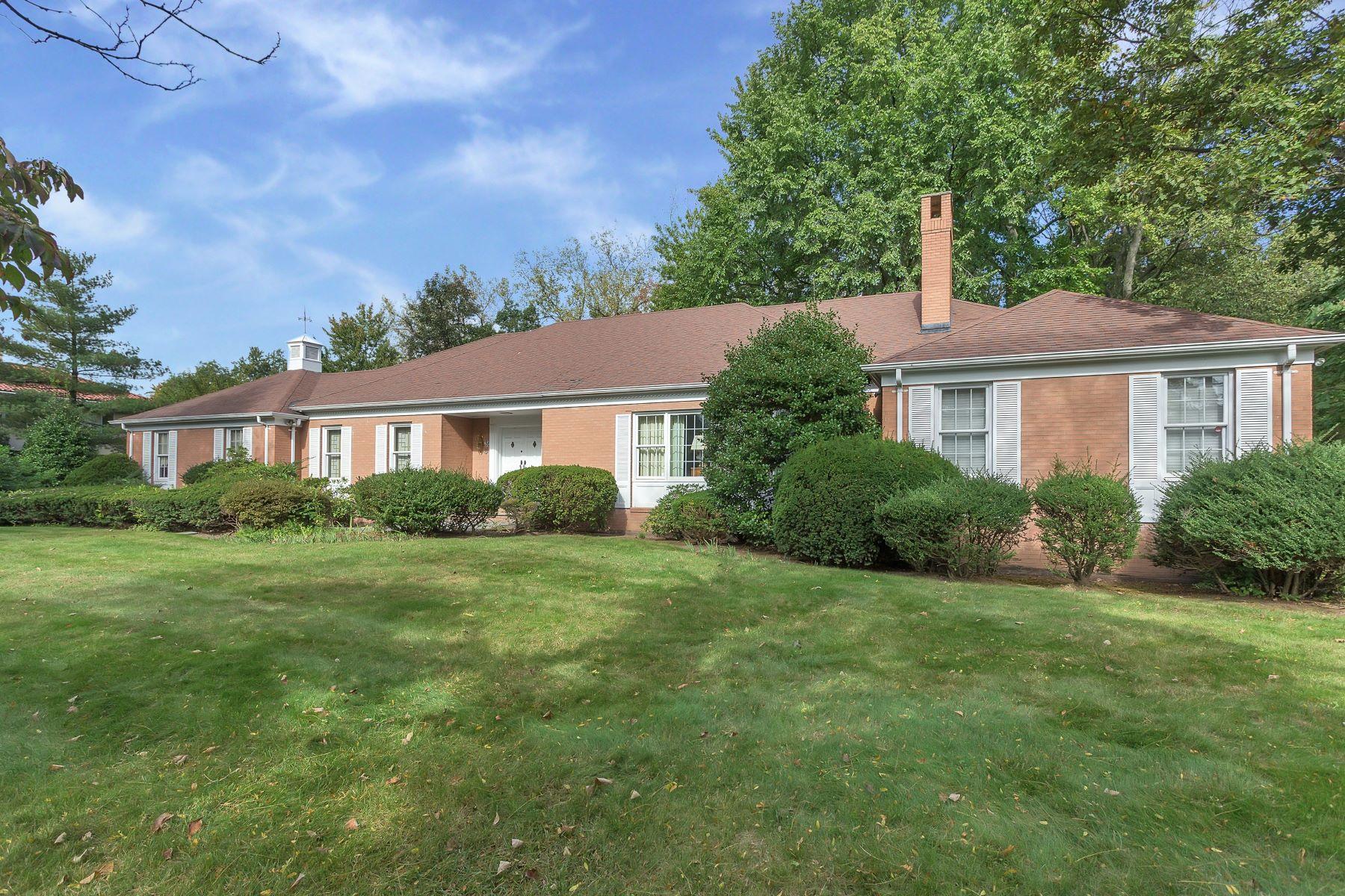 واحد منزل الأسرة للـ Sale في Prime Prestigious Location 56 Jane Dr, Englewood Cliffs, New Jersey, 07632 United States