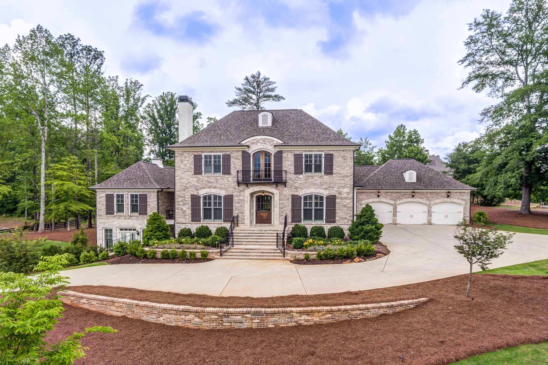 Single Family Home for Sale at Exceptional Upgrades and Finishes 3020 Haven Reserve Milton, Georgia, 30004 United States