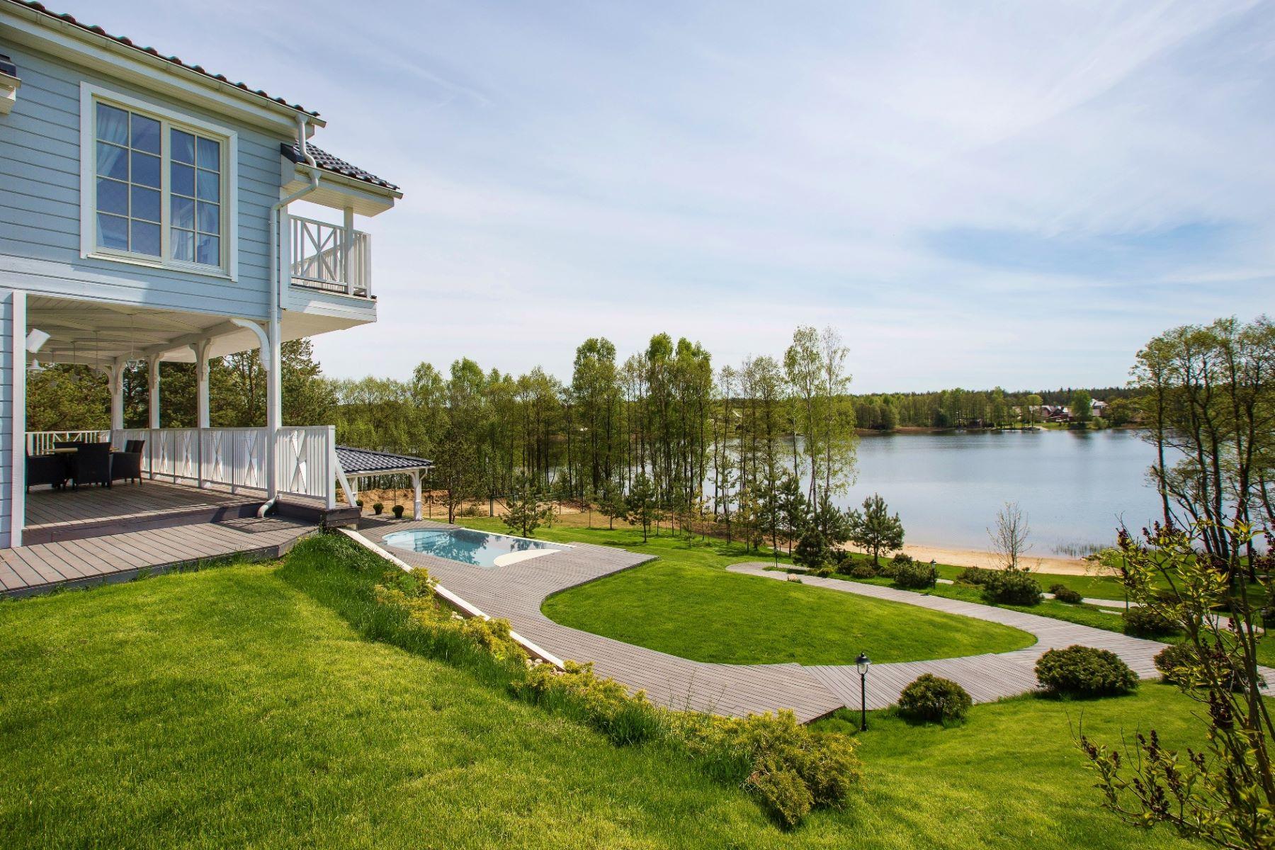 Propriété à vendre Autres Cities In Lithuania