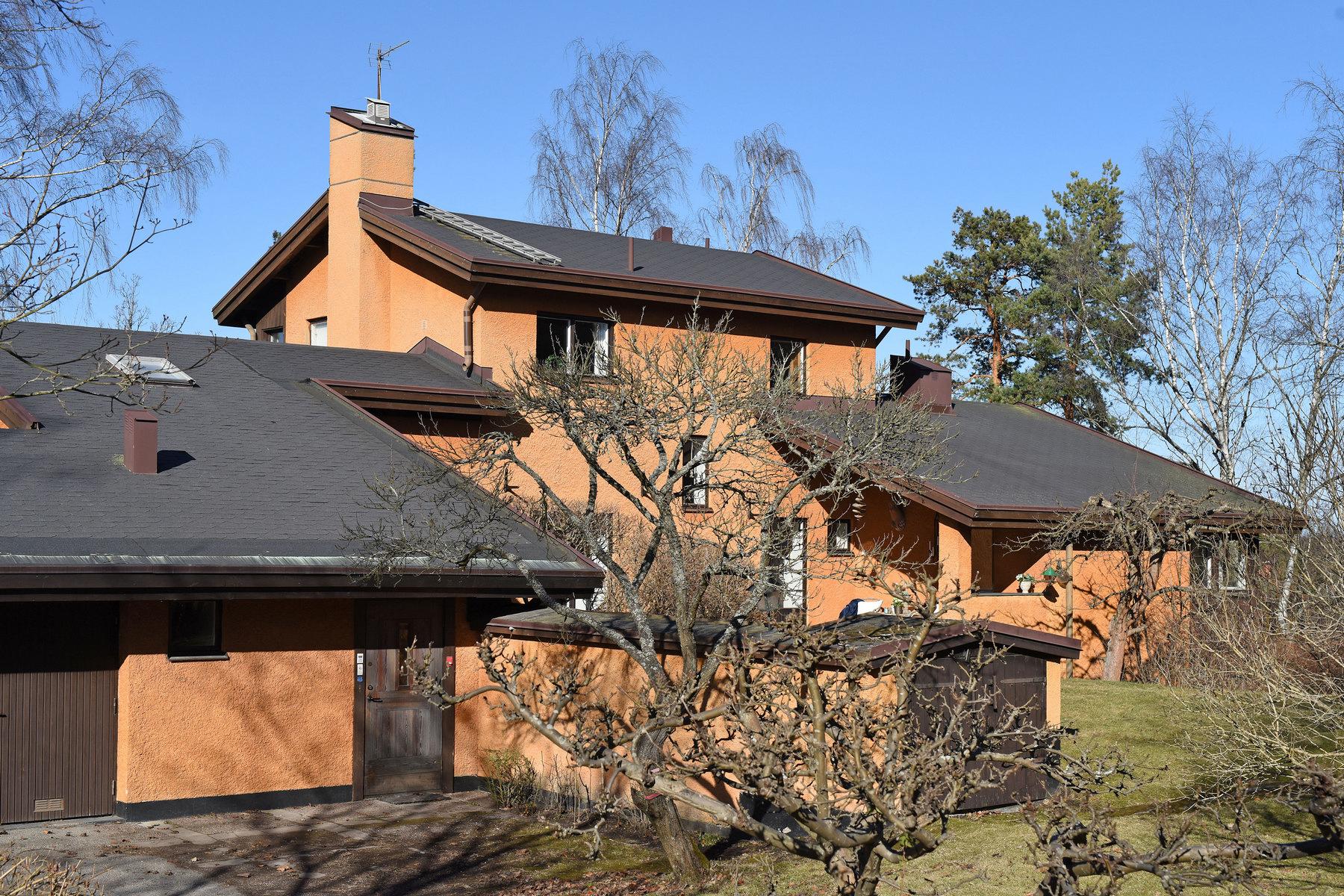 sales property at Oskarsstigen 3B - Lidingö