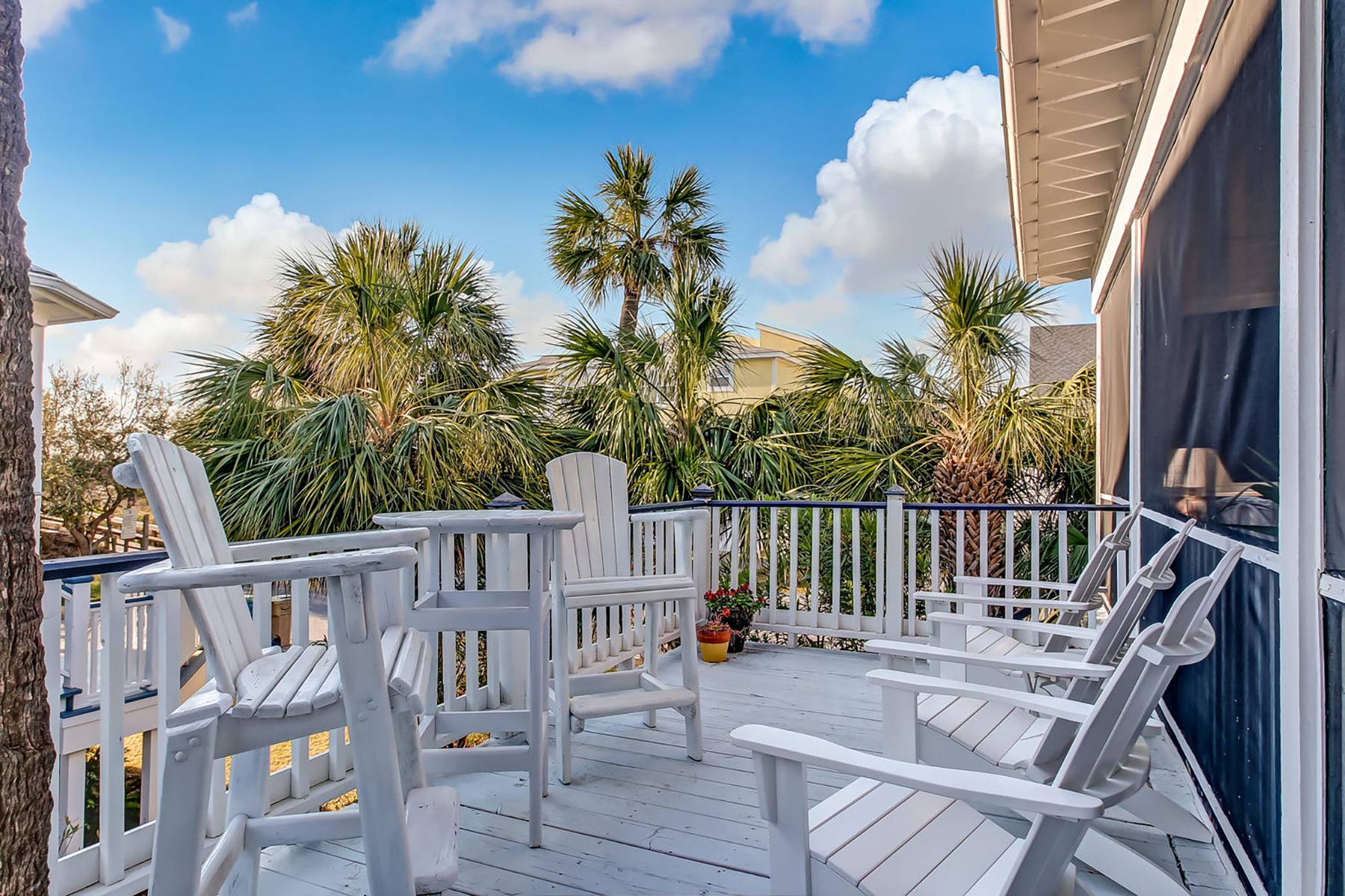 Additional photo for property listing at 4  11th St. 4 11th Street Tybee Island, Georgia 31328 Estados Unidos