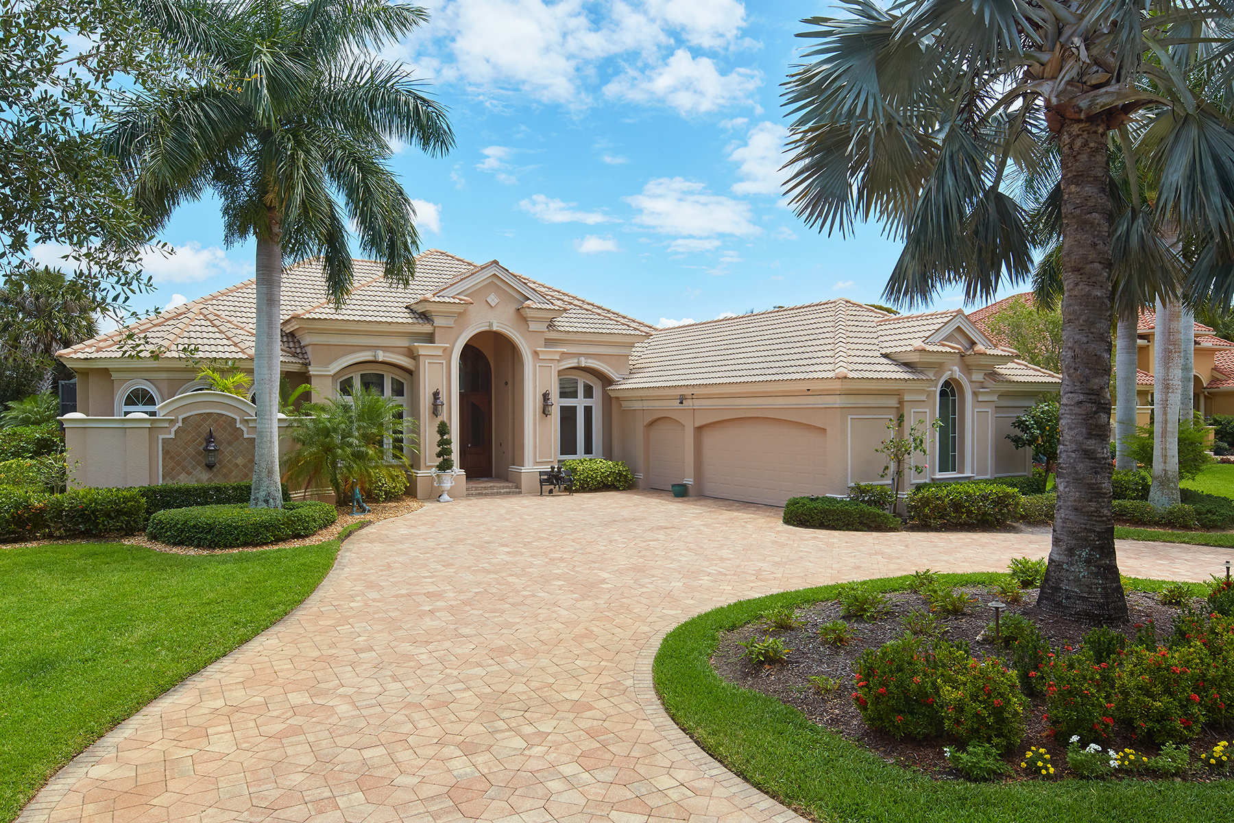 single family homes for Active at SHADOW WOOD AT THE THE BROOKS - THE RESERVE 22081 Reserve Estates Drive Estero, Florida 34135 United States