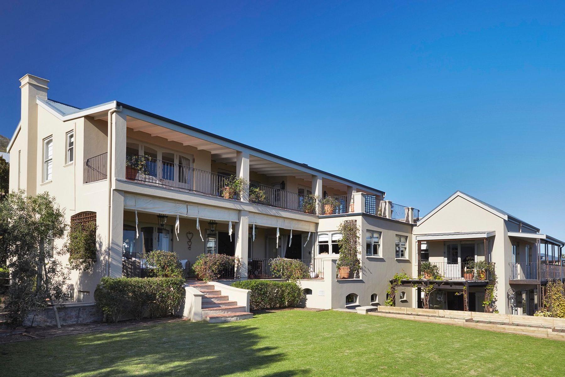 Single Family Homes por un Venta en San Michelle, Noordhoek Noordhoek, Provincia Occidental Del Cabo 7975 Sudáfrica