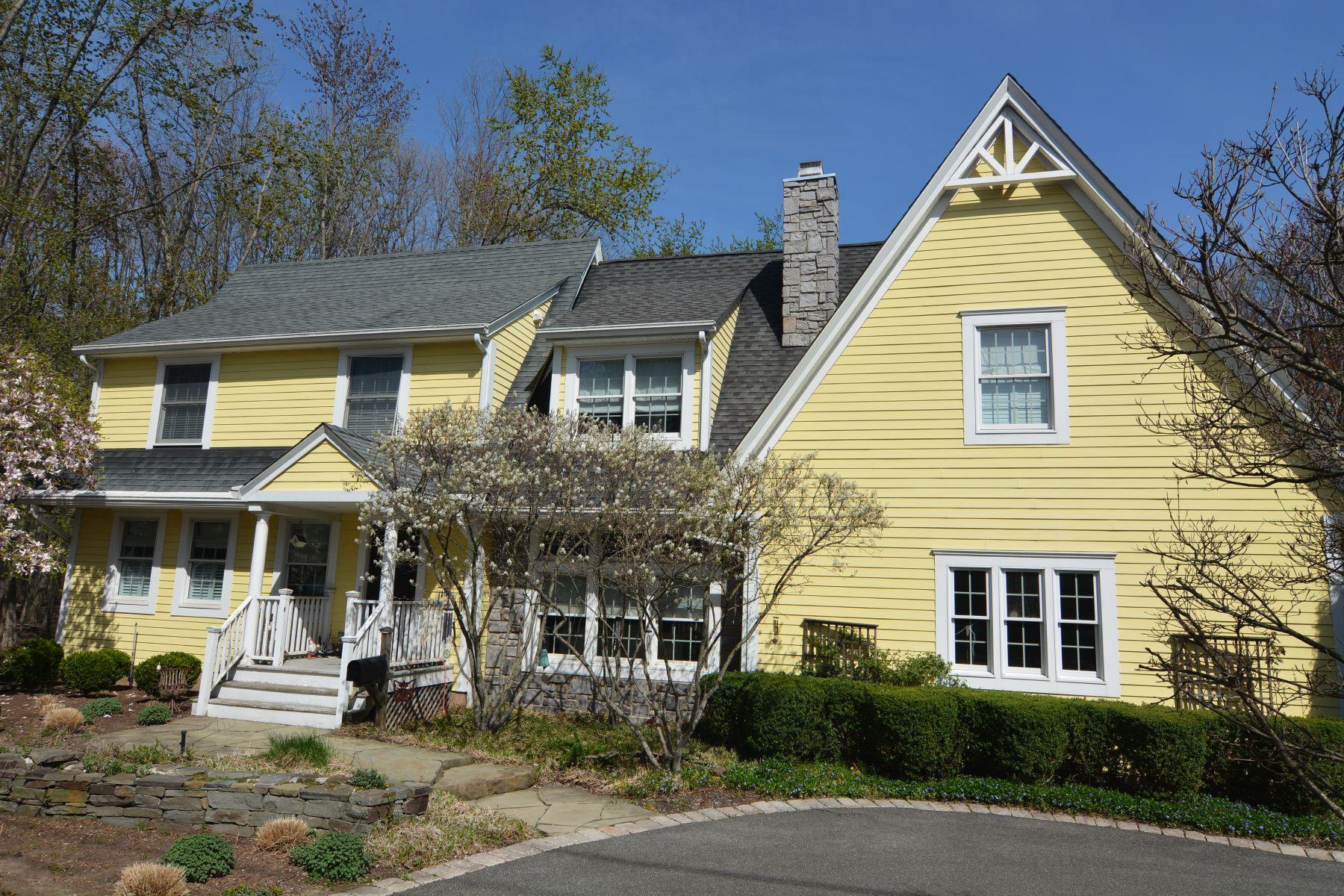Maison unifamiliale pour l Vente à One of a Kind 141 Herbert Ave, Closter, New Jersey 07624 États-Unis