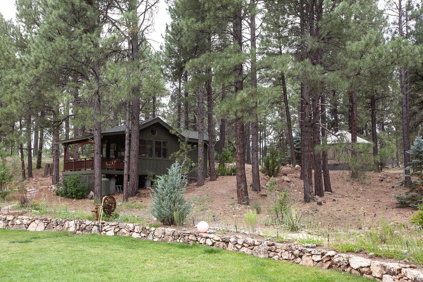 Single Family Homes for Active at Forest Ridge 1753 S River Valley RD Flagstaff, Arizona 86004 United States