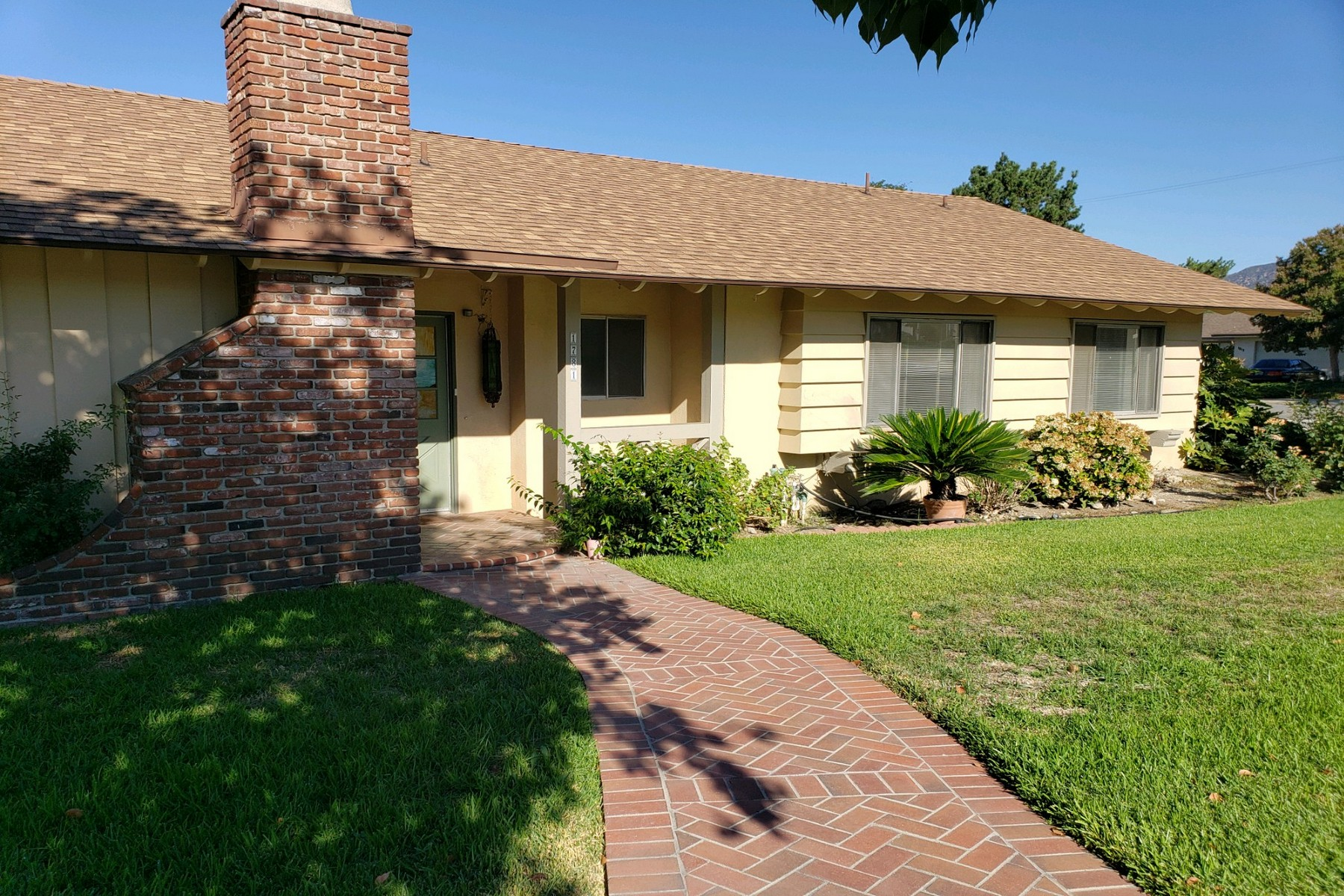 Single Family Homes for Sale at Claremont 1781 Danbury Road Claremont, California 91711 United States
