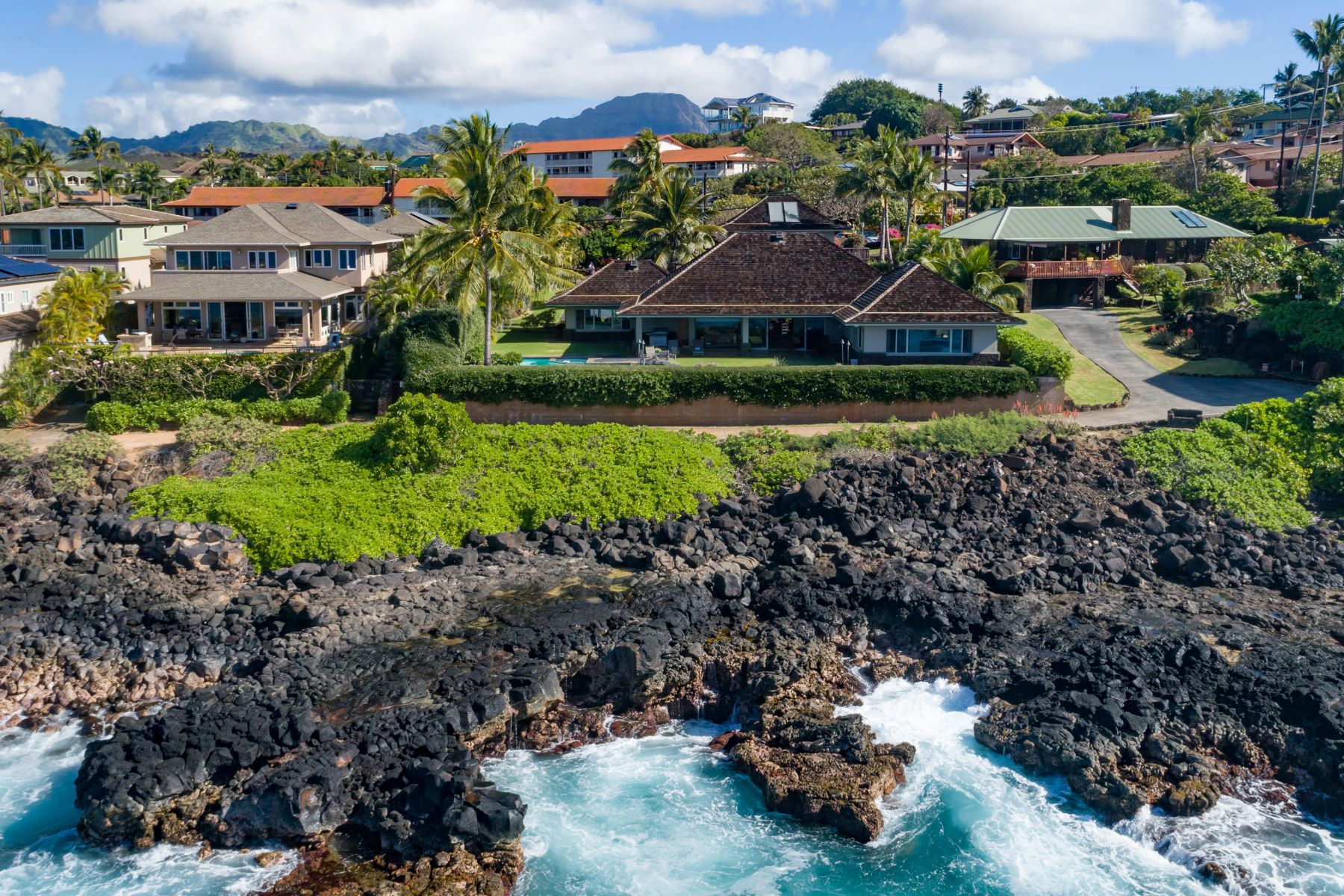 Single Family Home for Sale at 1811 Pee Road Poipu, HI 96756 Koloa, Hawaii, 96756 United States