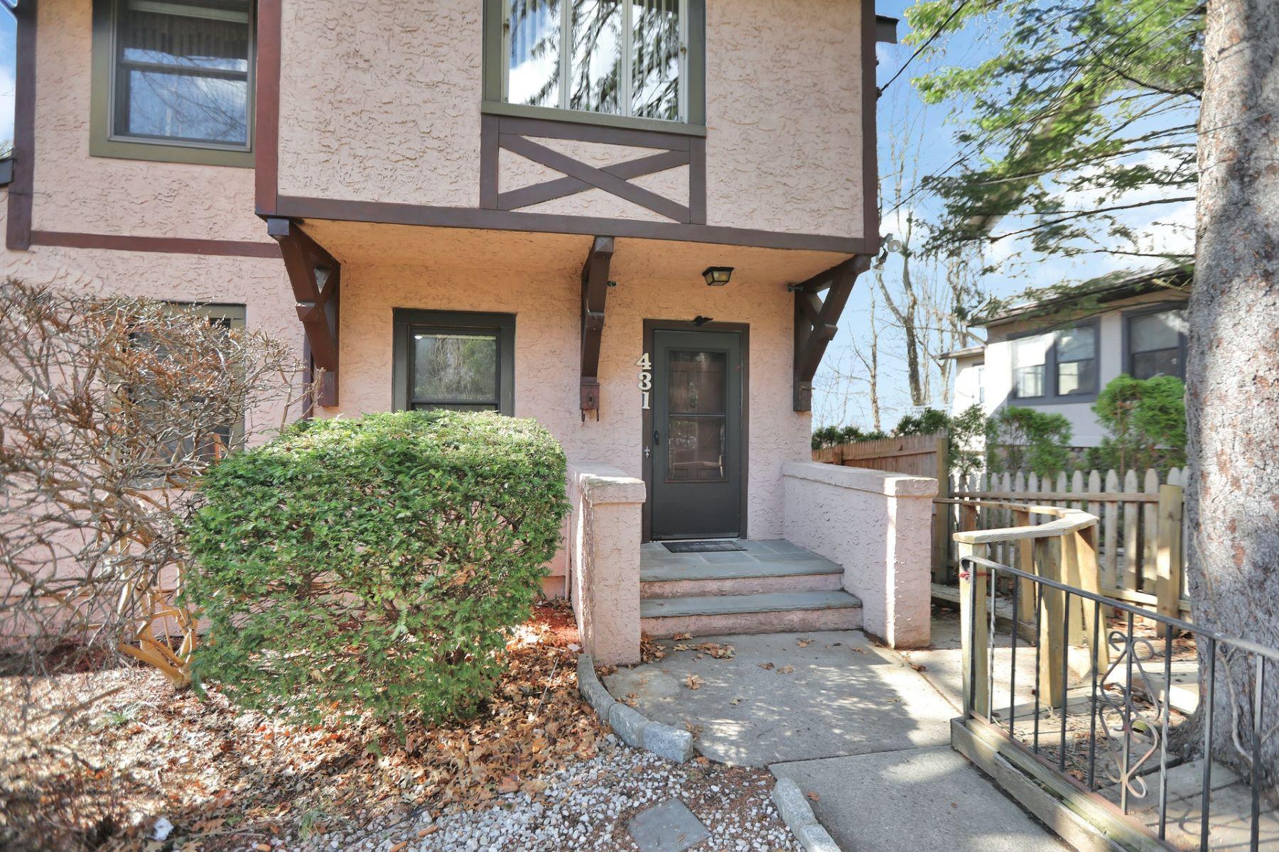 Single Family Homes por un Venta en 431 Park Ave Leonia, Nueva Jersey 07605 Estados Unidos